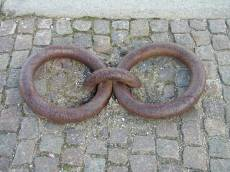 tabus rings metal dock