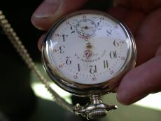 watch, time, objects, hand, typo, typography, numbers, antique, copper, circle, pointer, brass, minutes, seconds