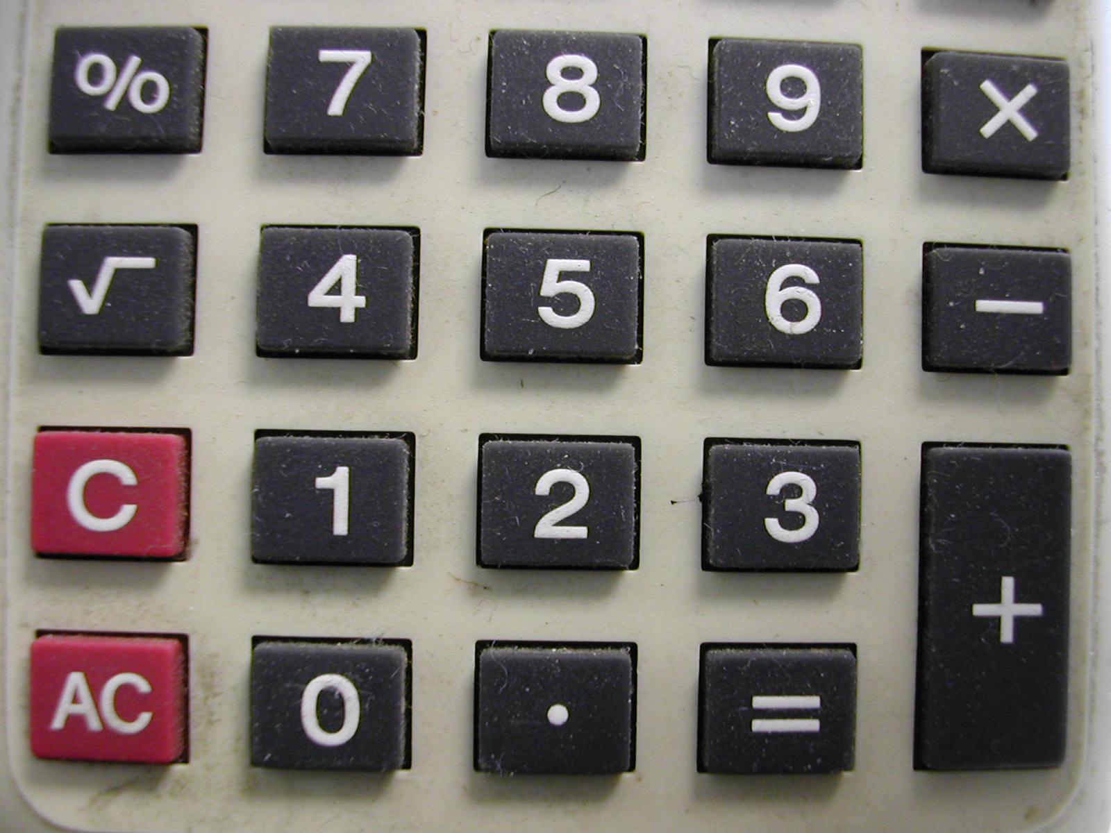 Imageafter Photos Mcmath Dial Phone Calculator Buttons Number