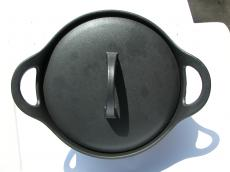 iron texture circle objects household black pan cooking food cookingpan