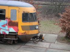 vehicles land train ns antique graffity front locomotive