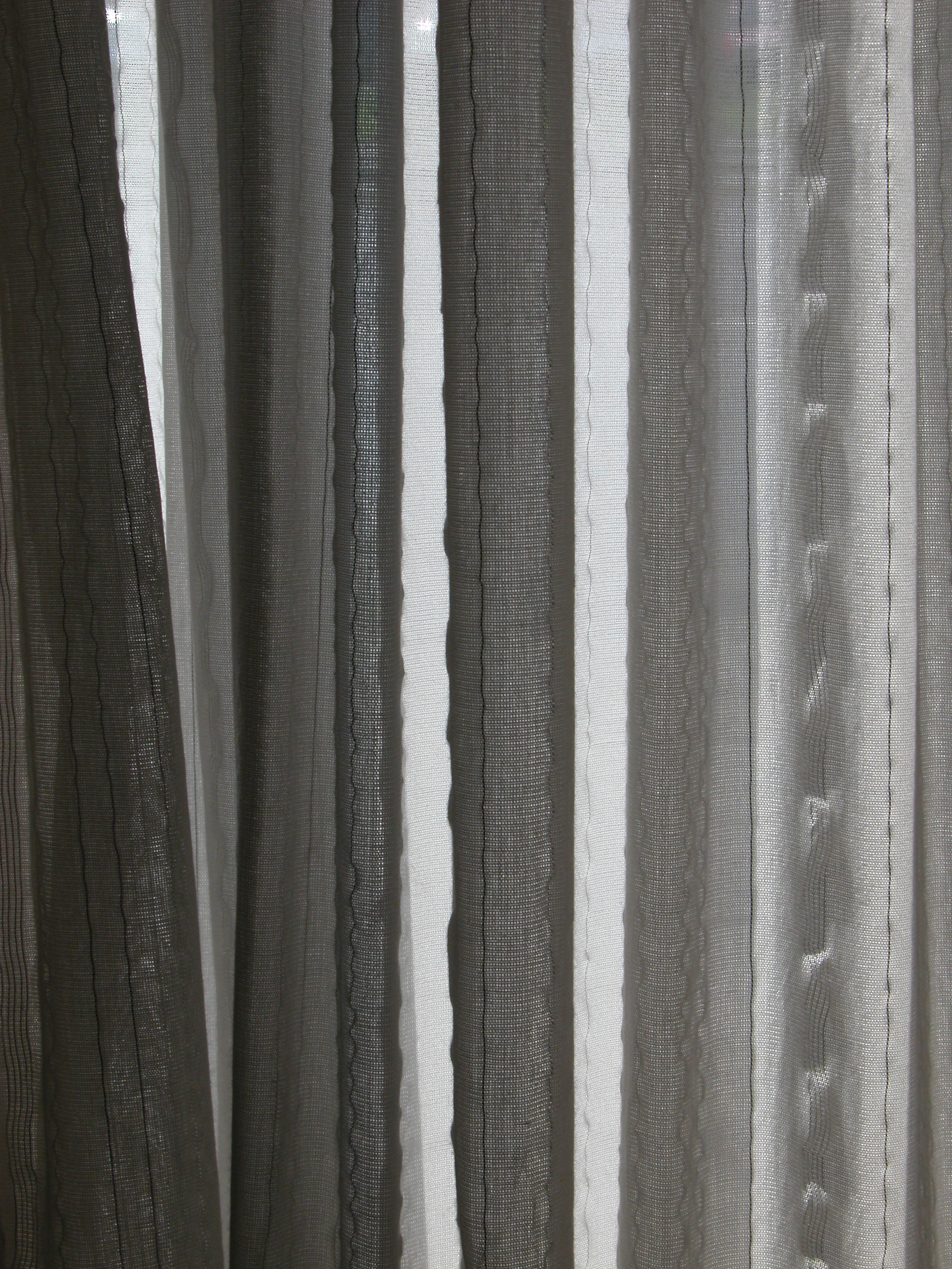 Curtains texture - Terms