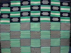 cloth green black fabrick cloth