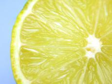 lemon yellow fresh sauer lime