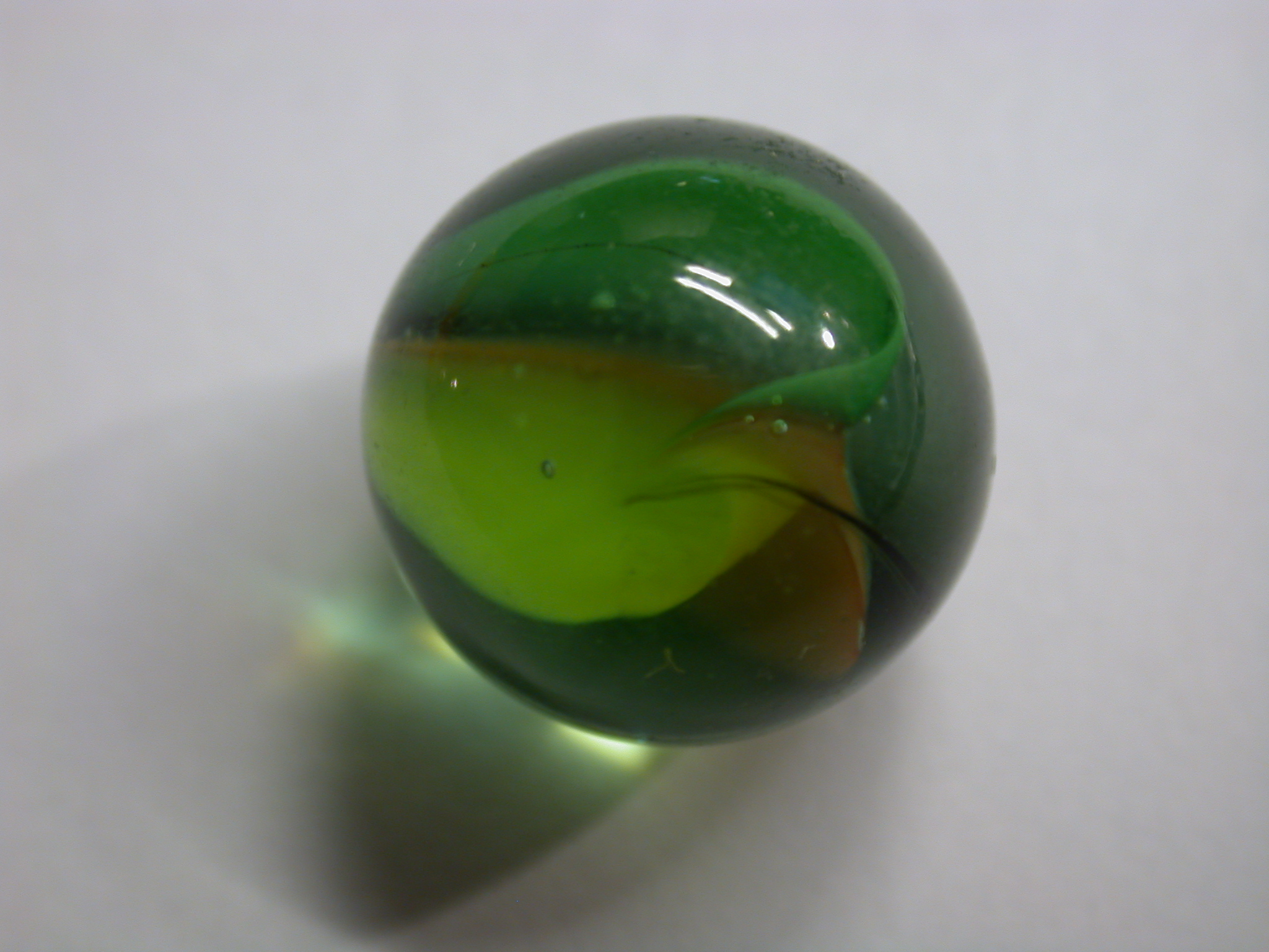 Green Marble Toy : Image after textures object marble sphere green toy glass