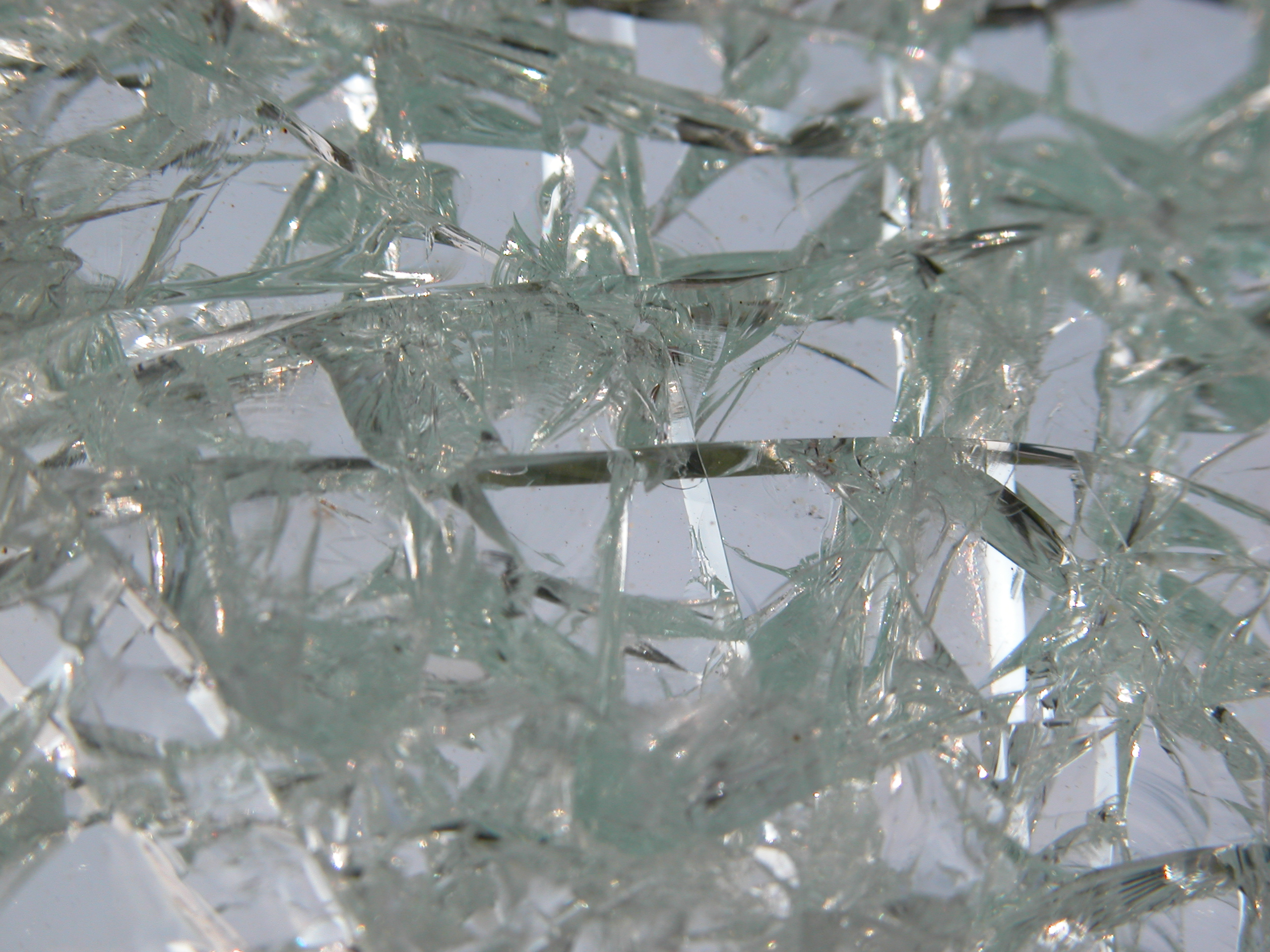 Image*After : textures : broken glass window shard shards ...