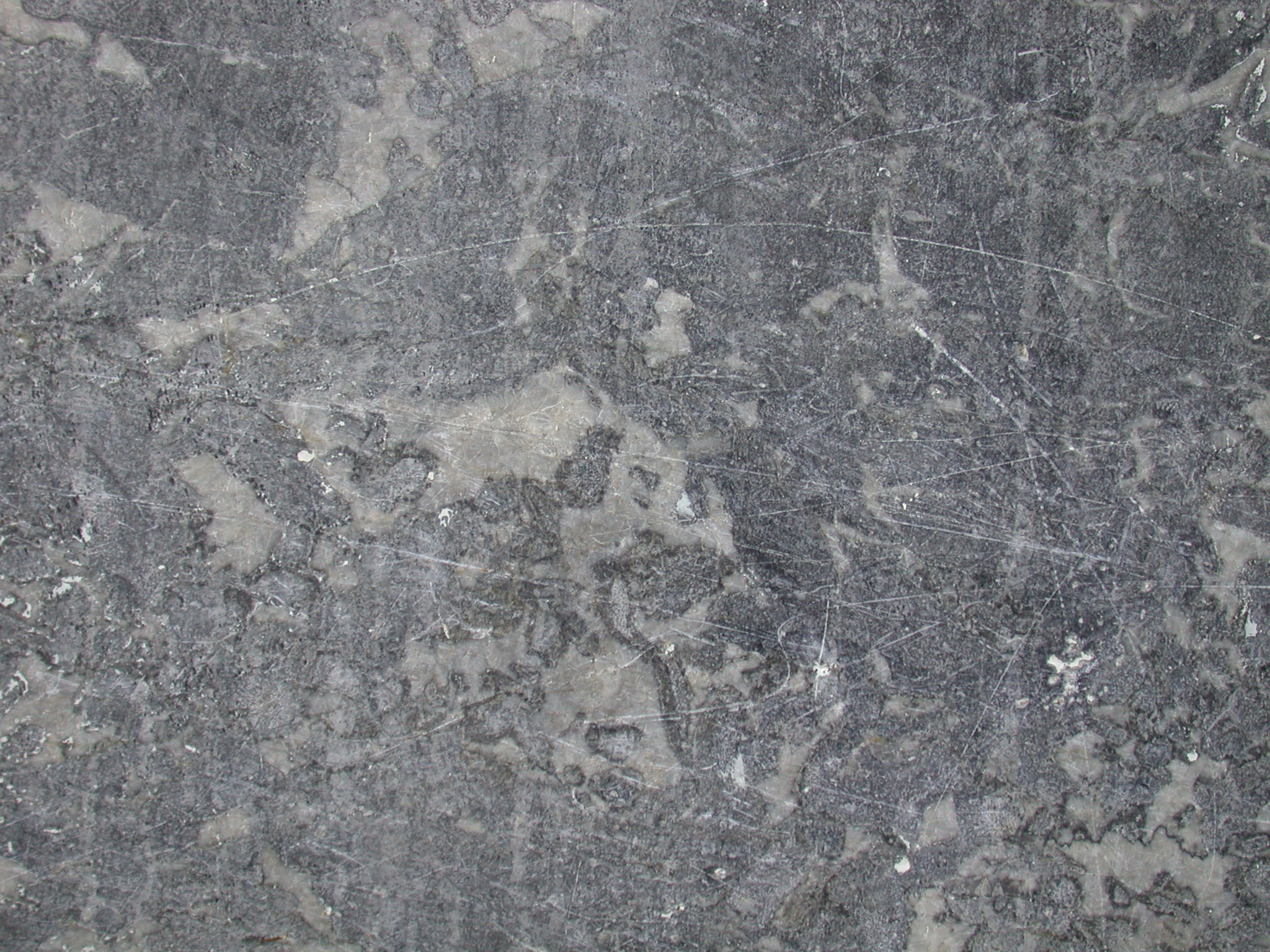 Image After Textures Marble Gray Texture Rough Scratched
