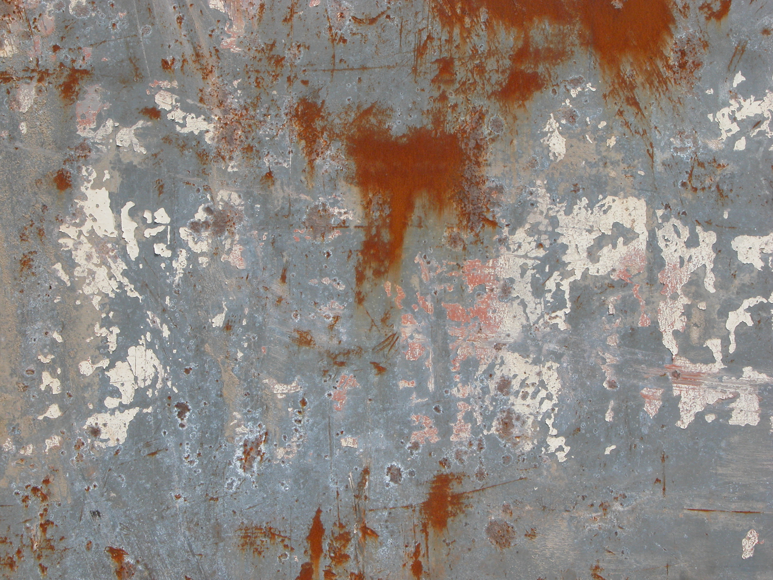 steel and corrosion However, when steel is placed into concrete it develops a ppassive oxide film,  due to the high ph of the concrete this passive film prevents further corrosion of .