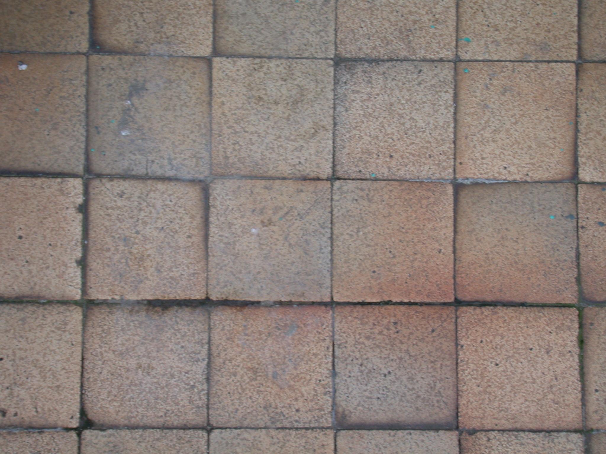 Dirty Floor Tile Textu...