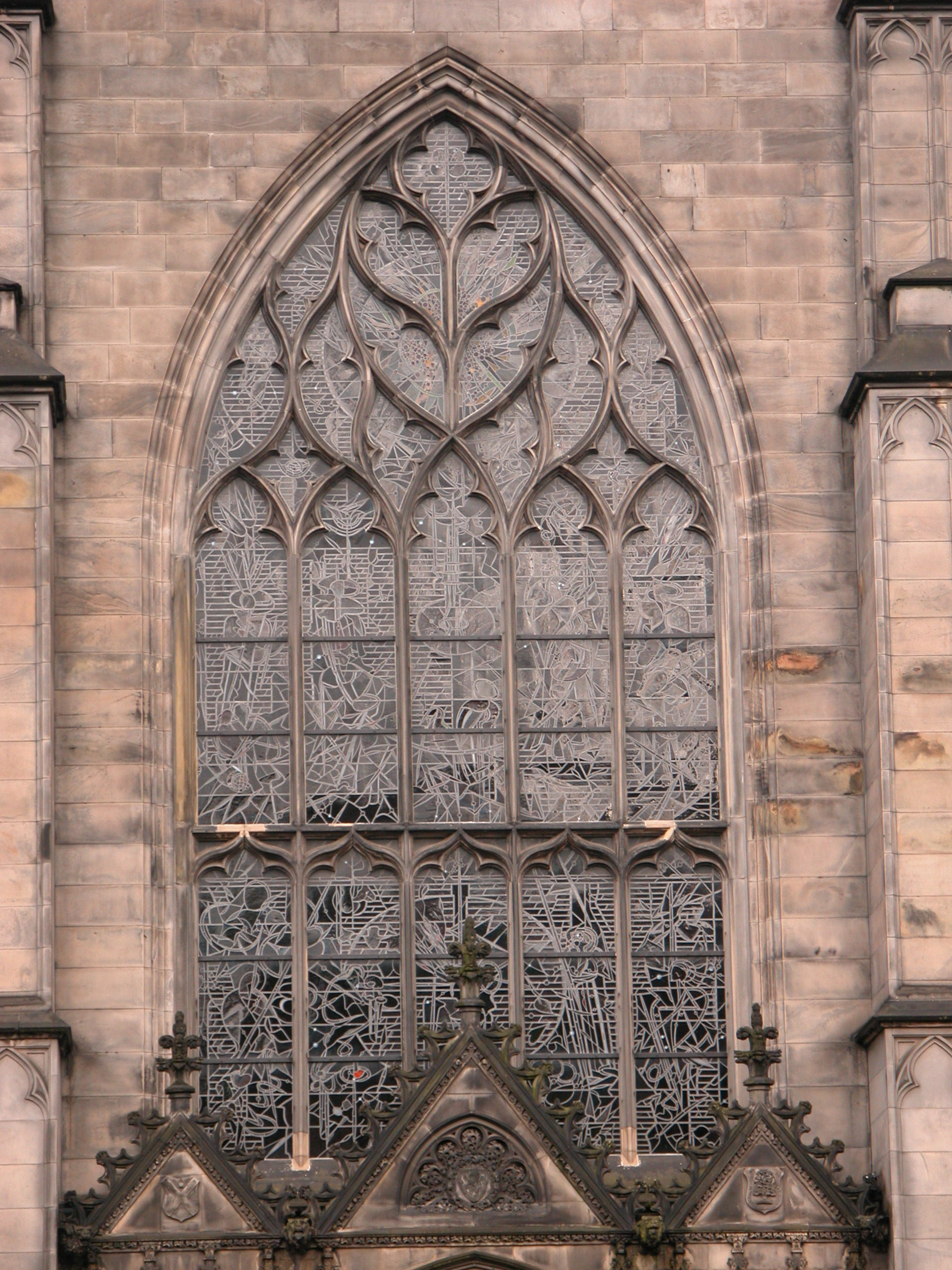 gothic church stained - photo #37