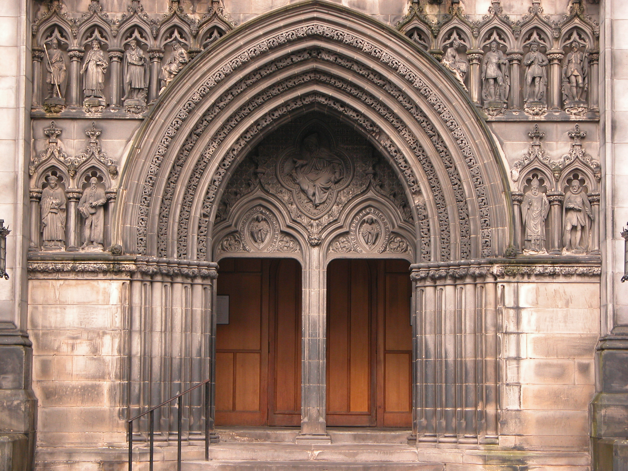 Terms ... & Image*After : photos : walls doors entrance door church cathedral ... pezcame.com