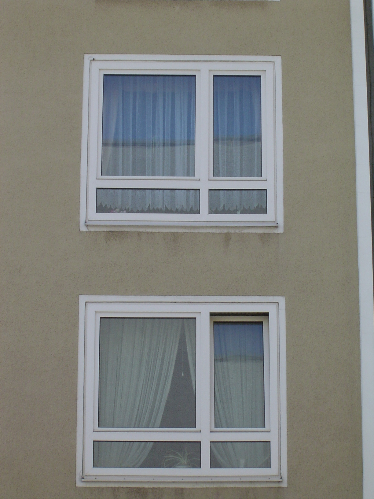 Image After Textures Rigoletto Window Windows Wall
