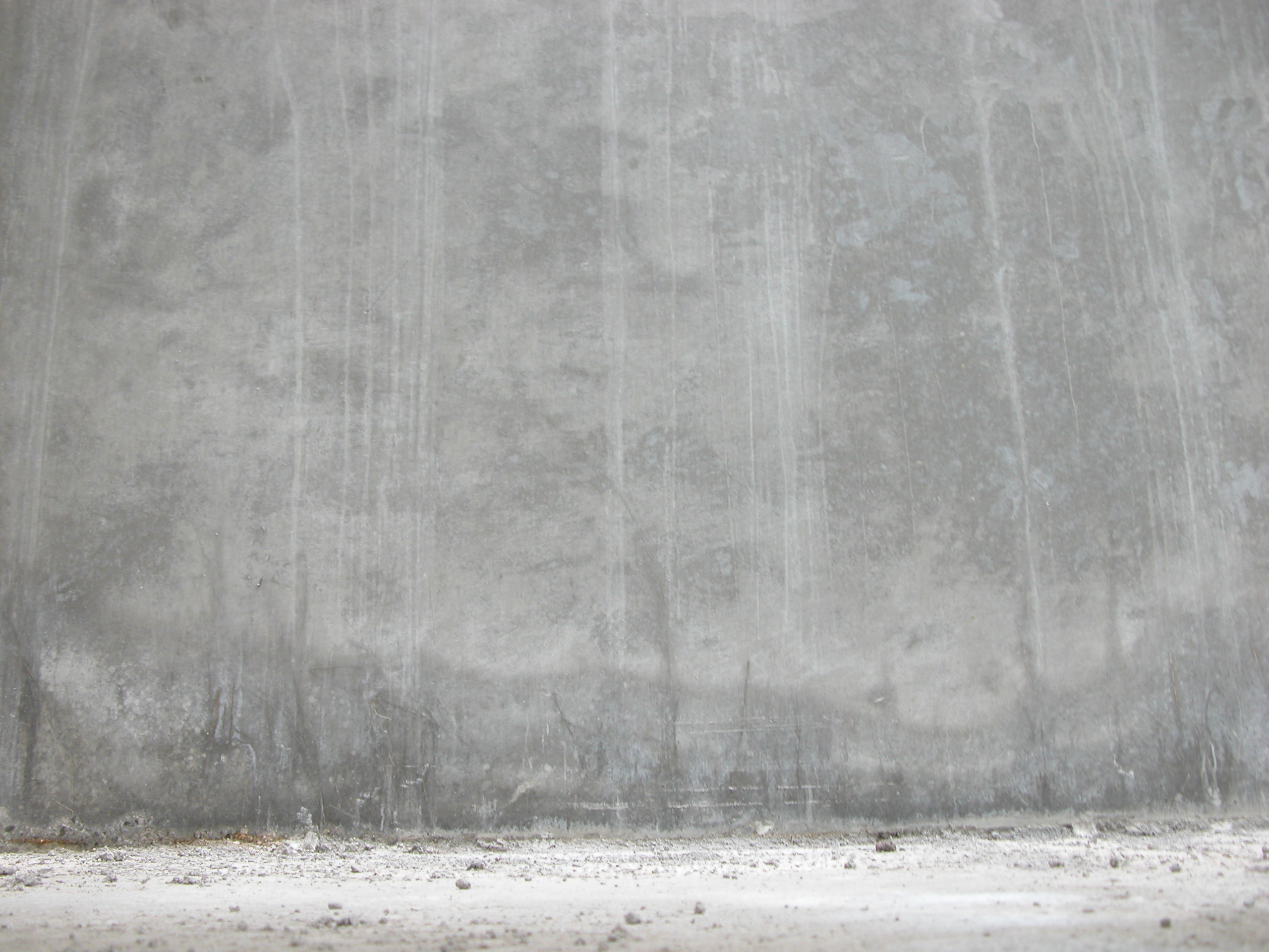 Image After Photo Concrete Wall