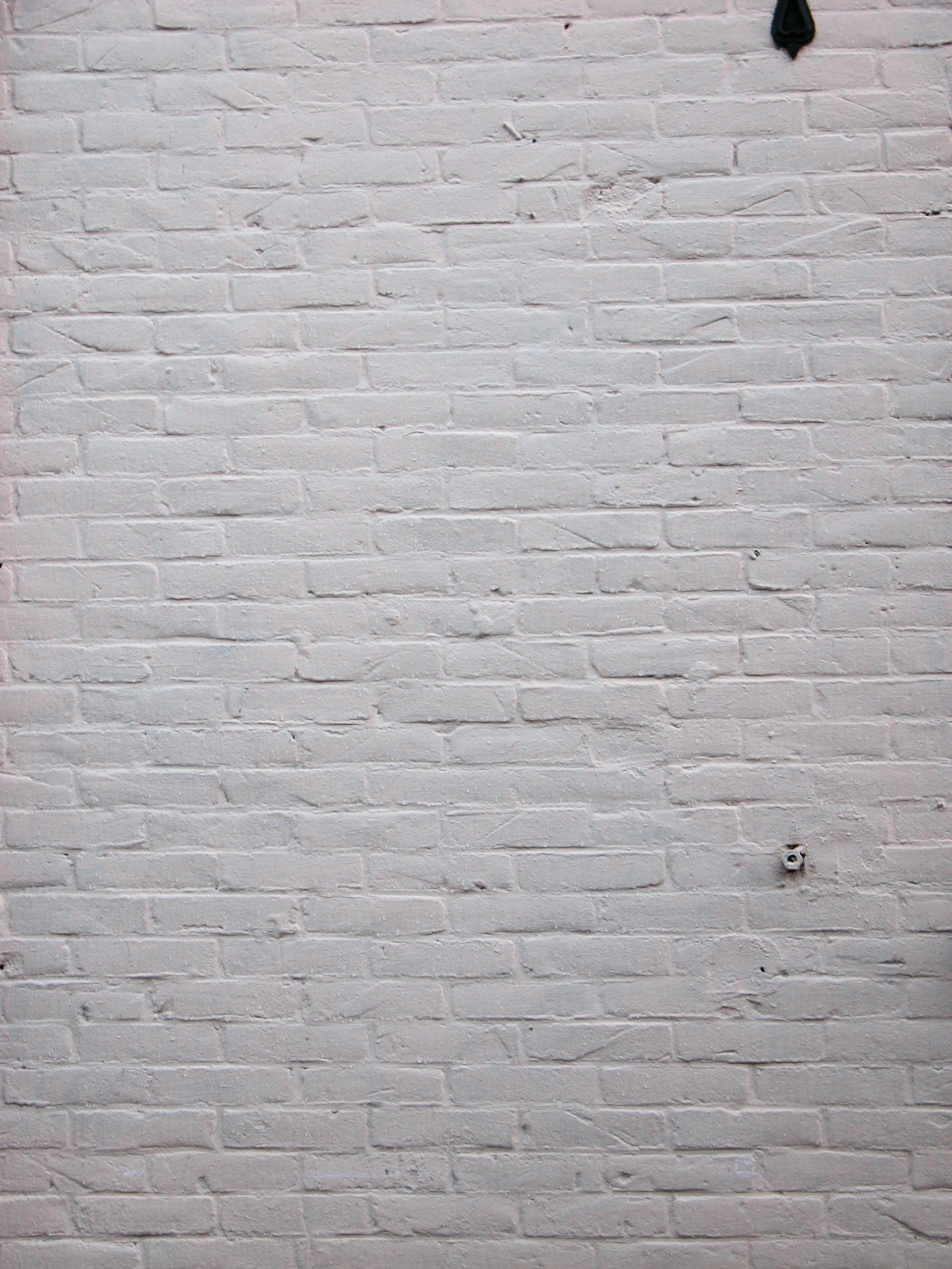 White Painted Brick Wall Texture Images