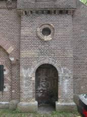 wall portcullis gate tower stones castle bricks