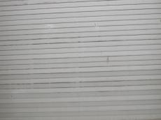 garage door plastic grey