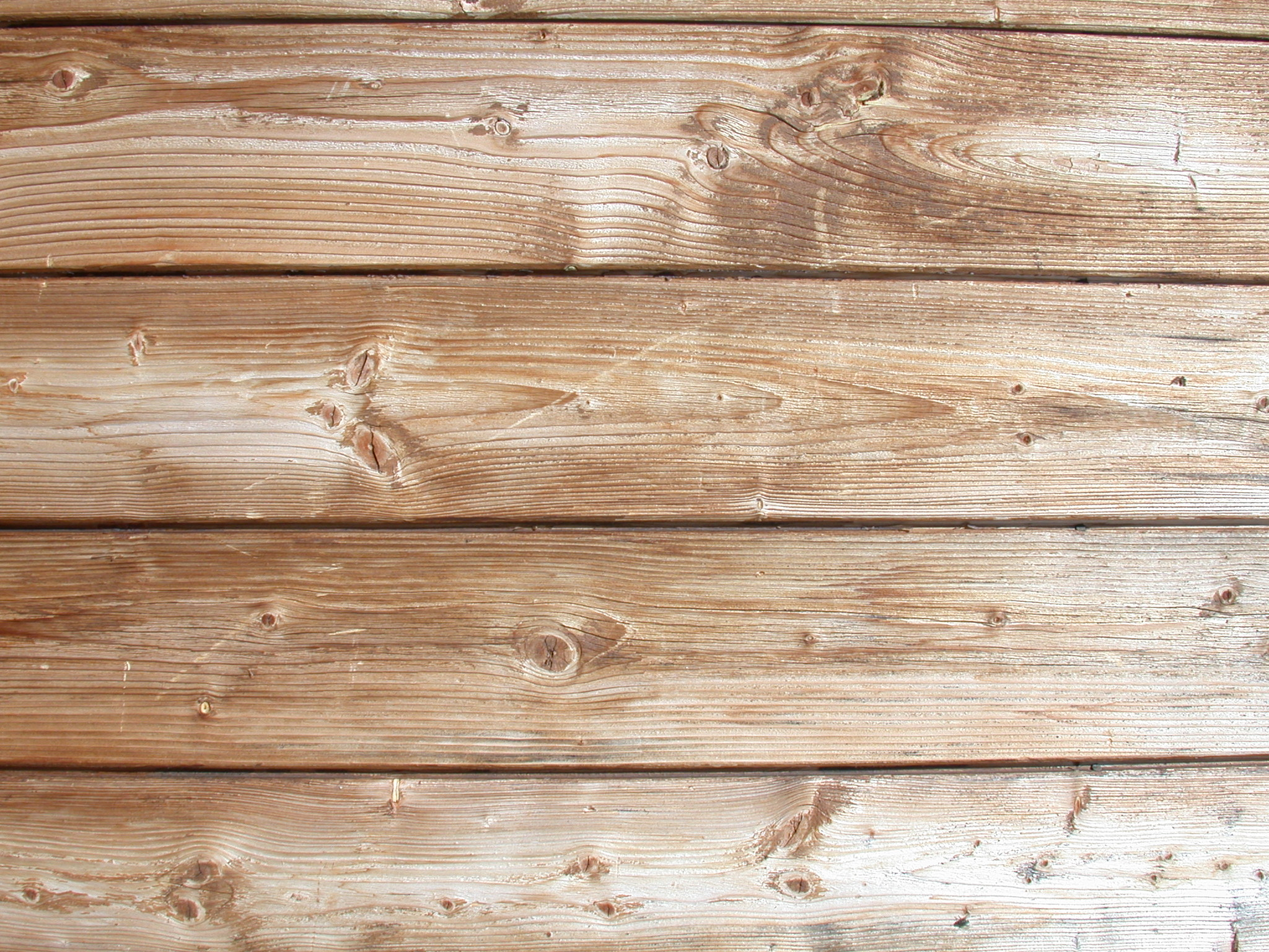 how to build a wood plank fence