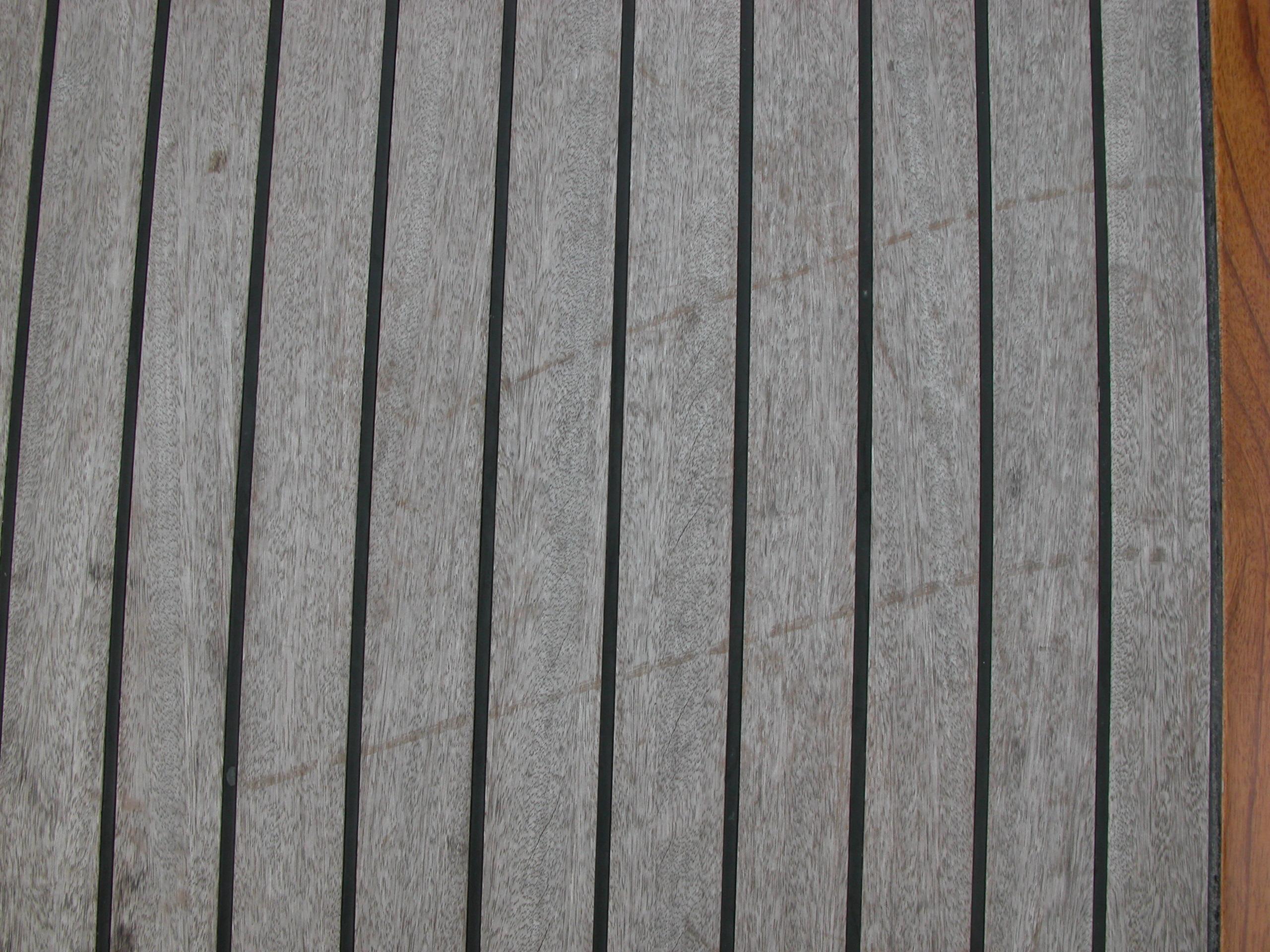 Teak Wooden Flooring Texture : Image*After : photos : wood texture teak floor ship