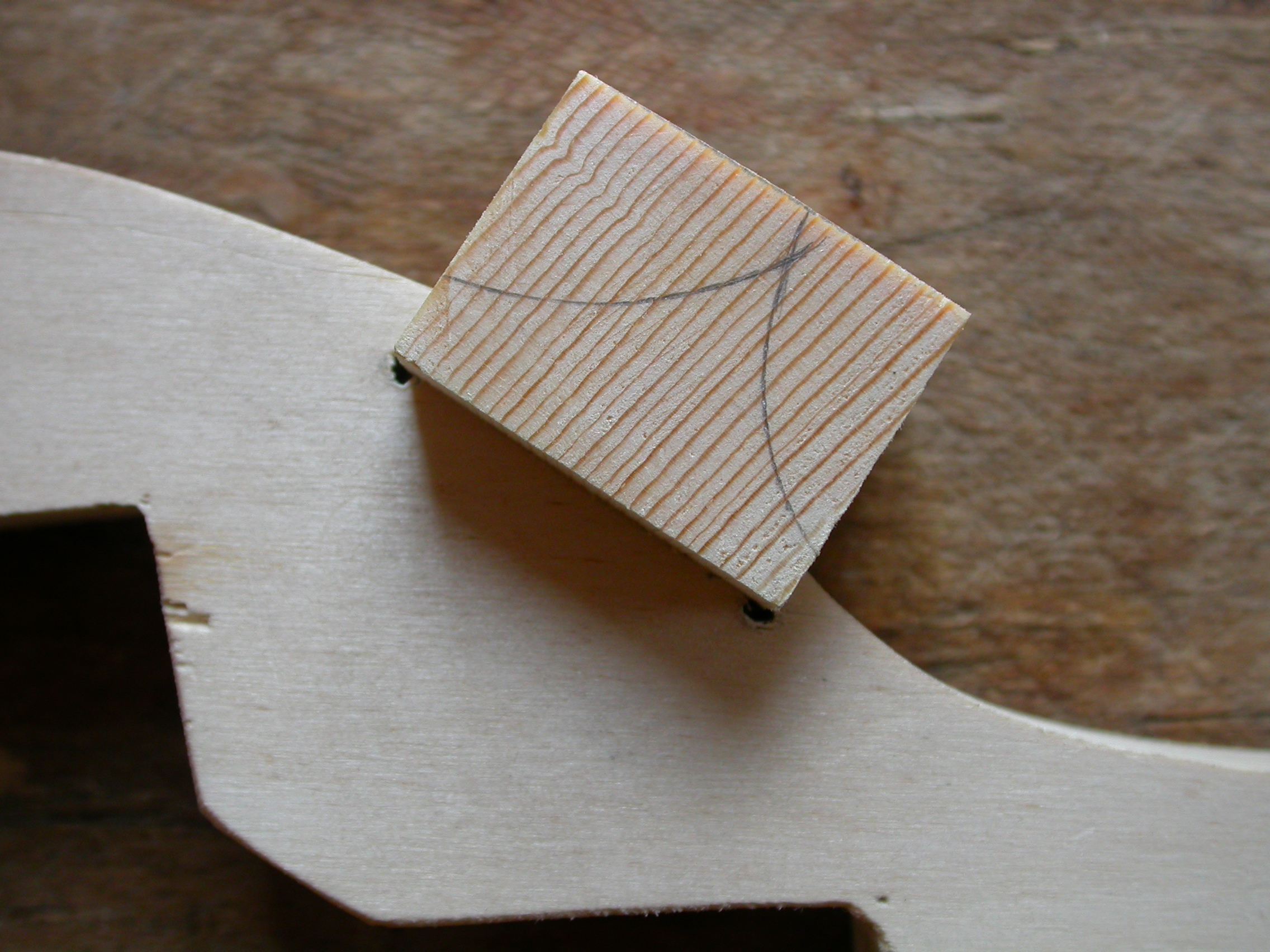 object fix objects wood instrument violin curve curves