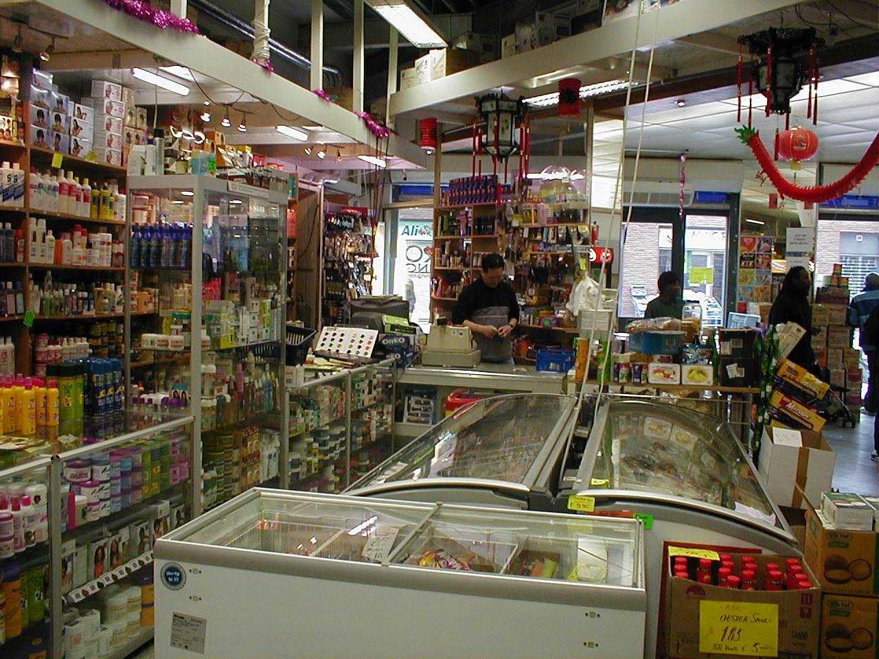 architecture interiors shop interior dario humanoids toko
