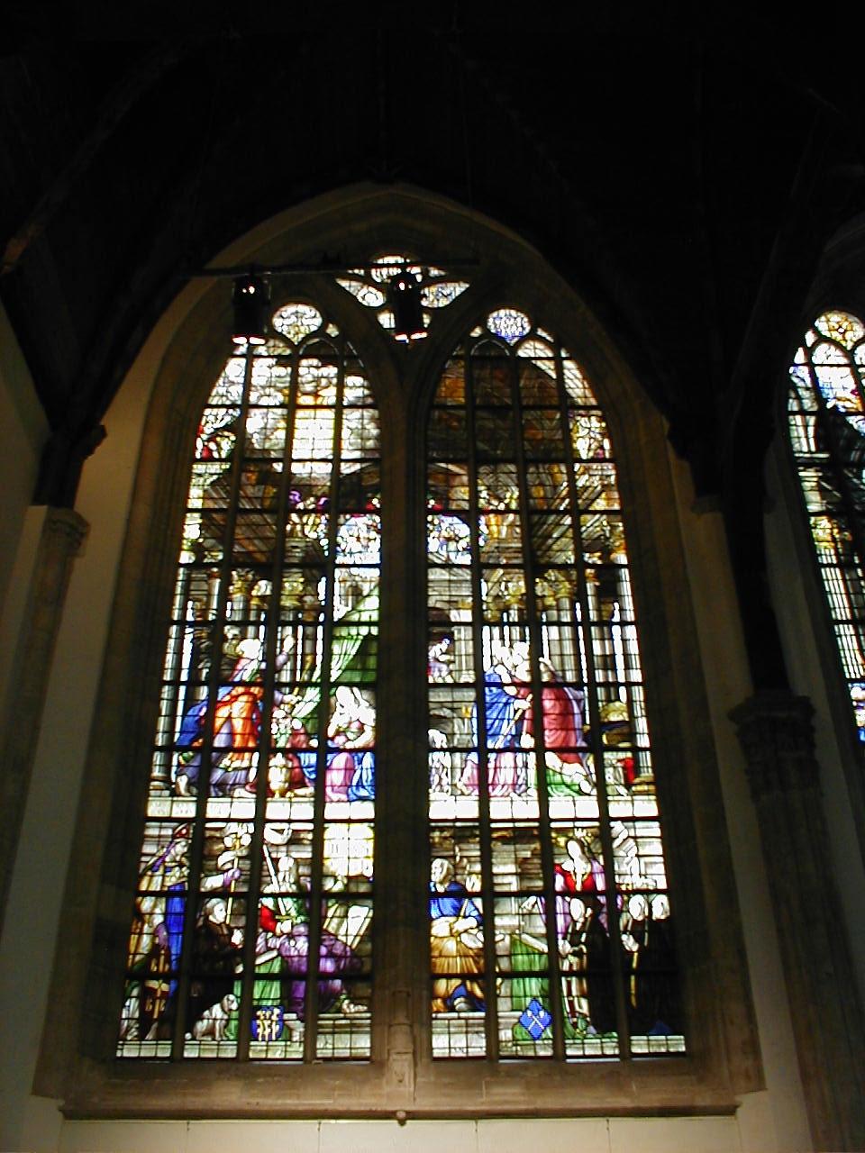 dario church window stained glass mosaic religion faith