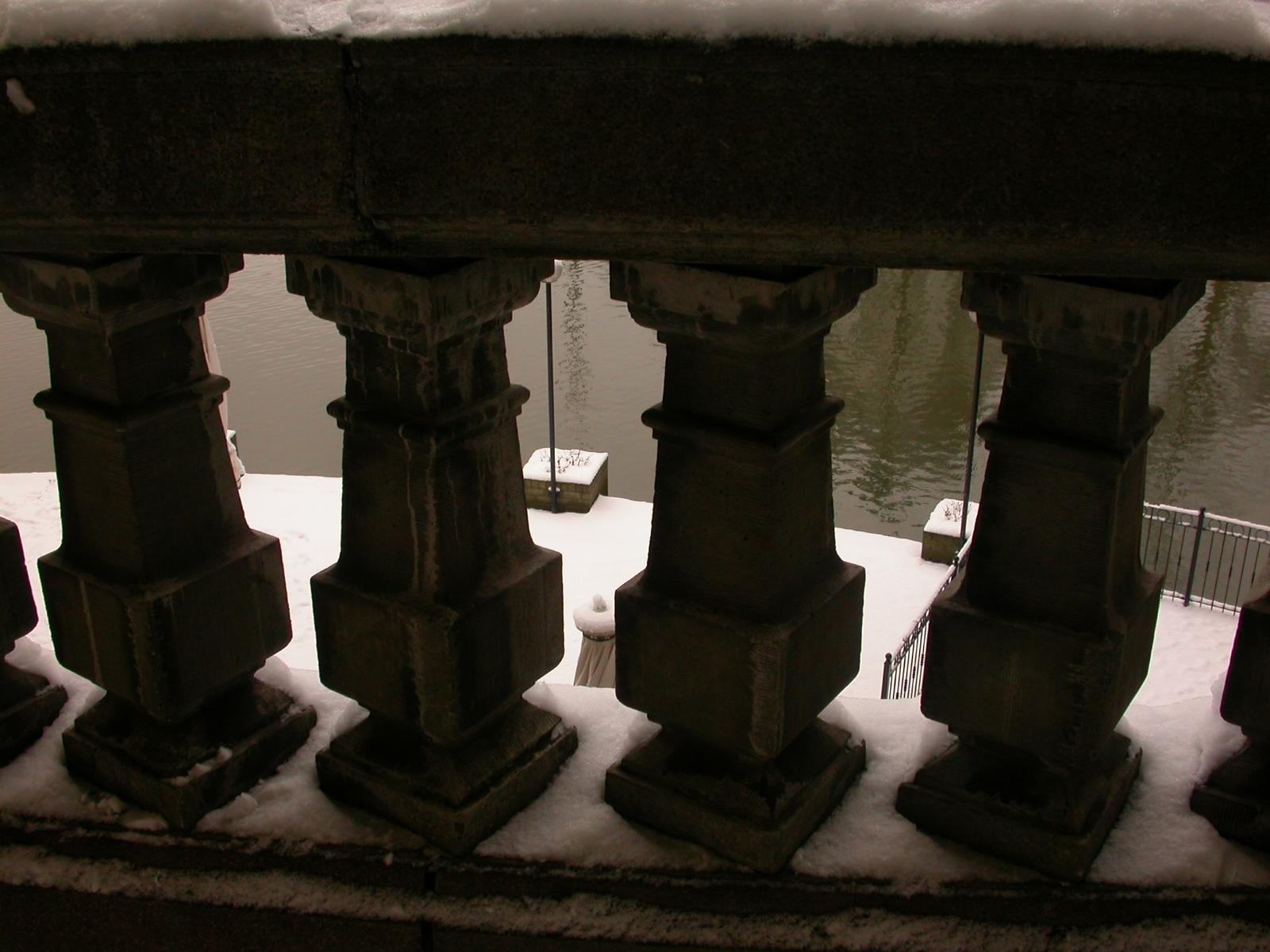 eva balcony railing stone ornate