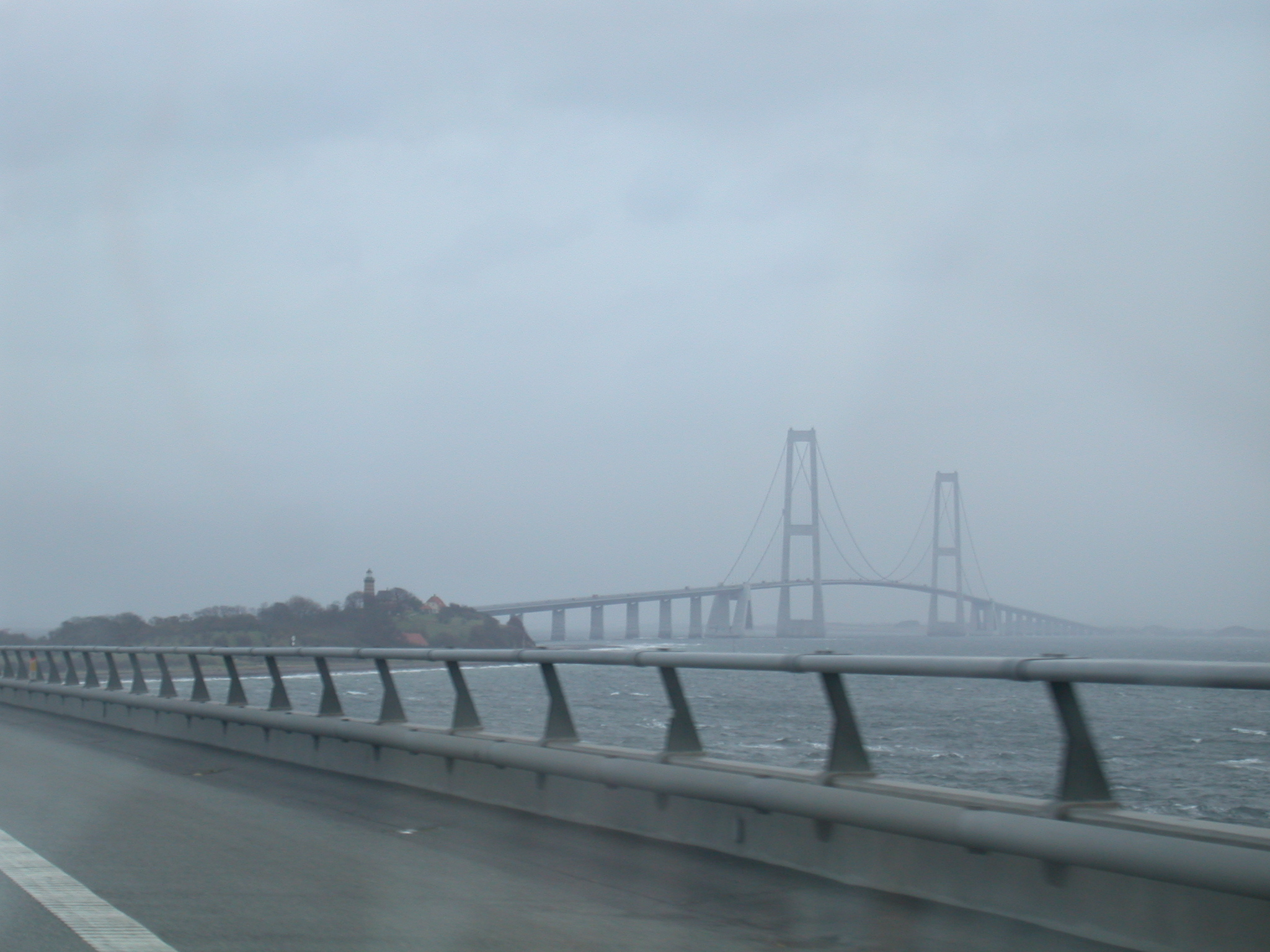 janneke bridge road highway freeway water railing