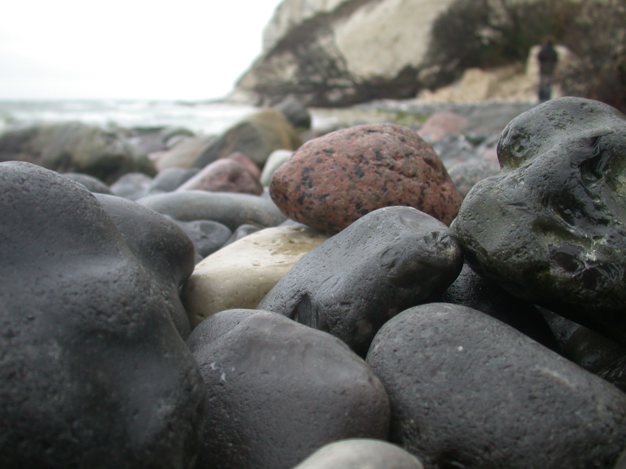 janneke pebbles rocks beach stones royalty free