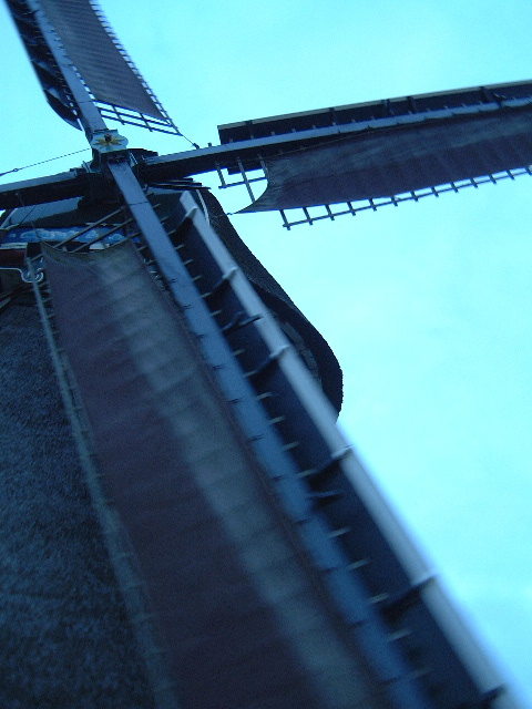 maartent windmill mill the Netherlands Holland
