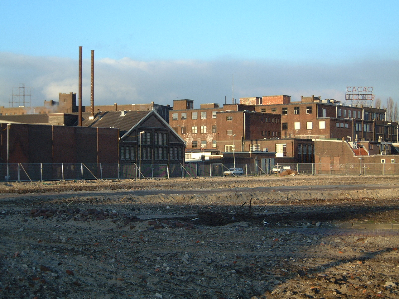 maartent old industry terrain factories