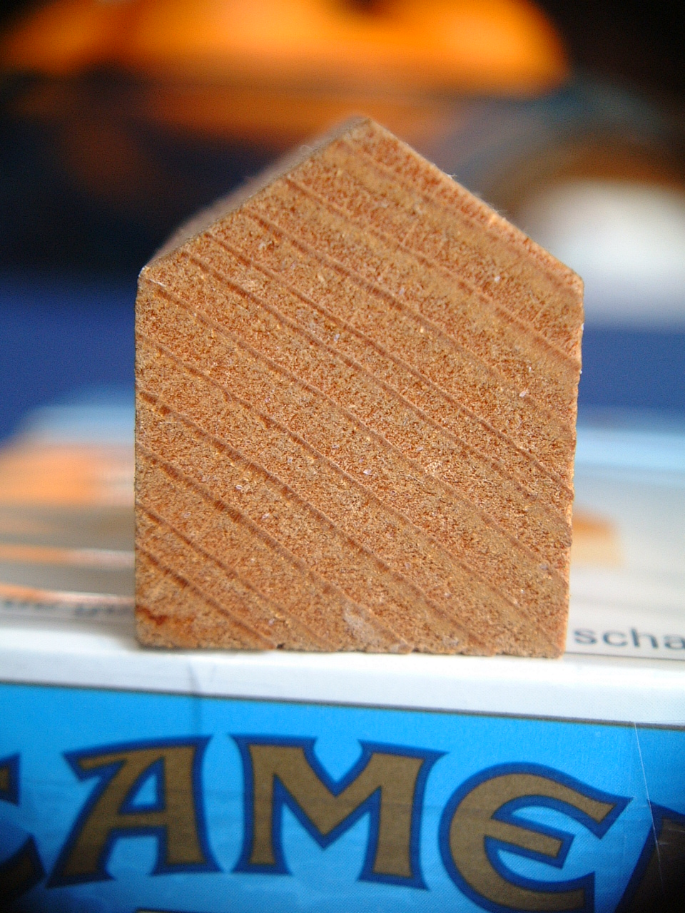 maartent monopoly house on a pack of cigarettes camel game royalty