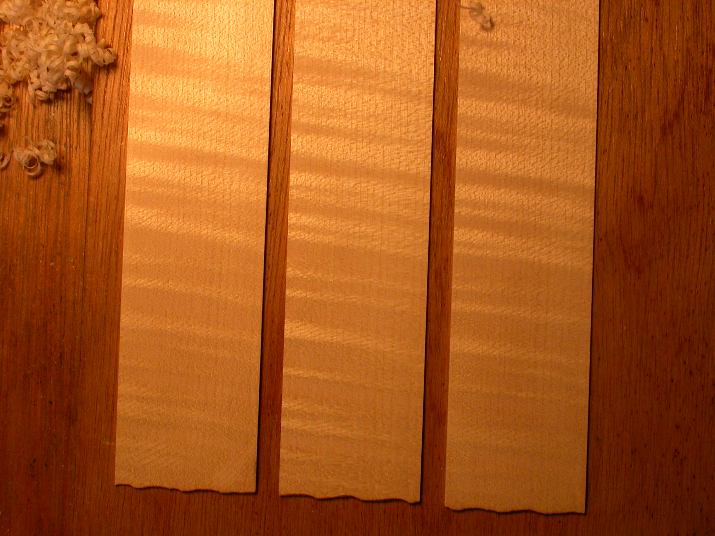 paul wood instrument maker school craft craftsman soon to be instrument curls hi-res