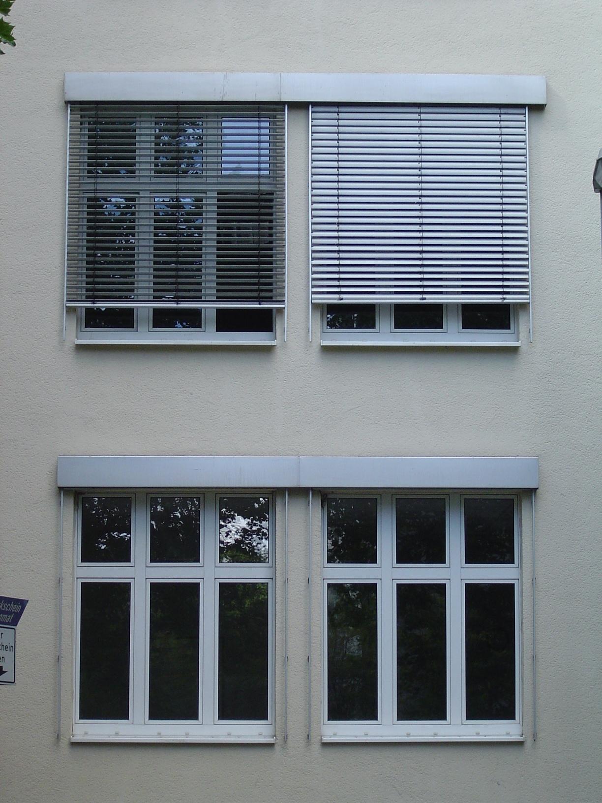 rigoletto wall white flat windw windows blinds windowblinds