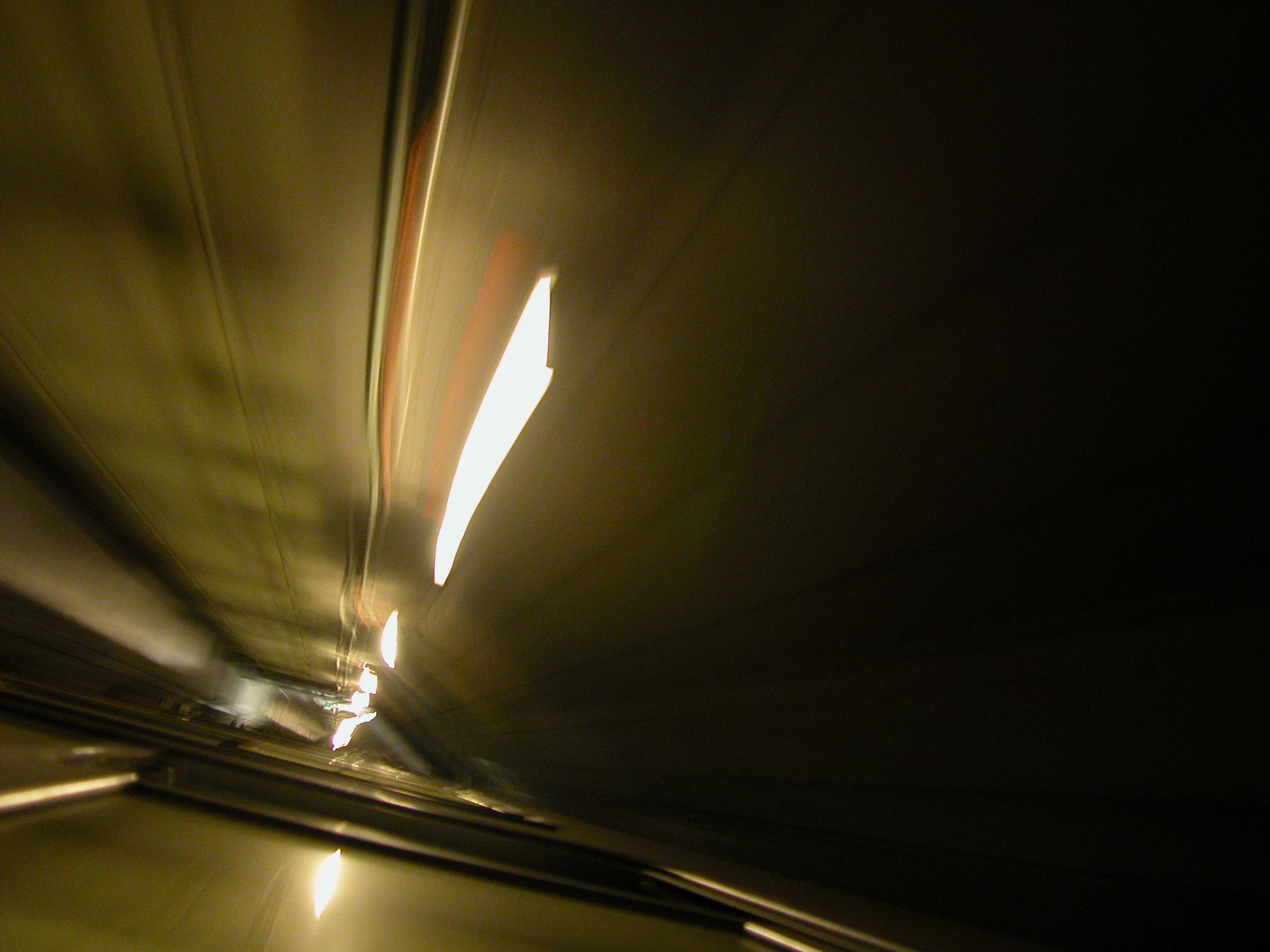 high speed lights tunnel traveling hyperspace isn't like dustin' crops boy!