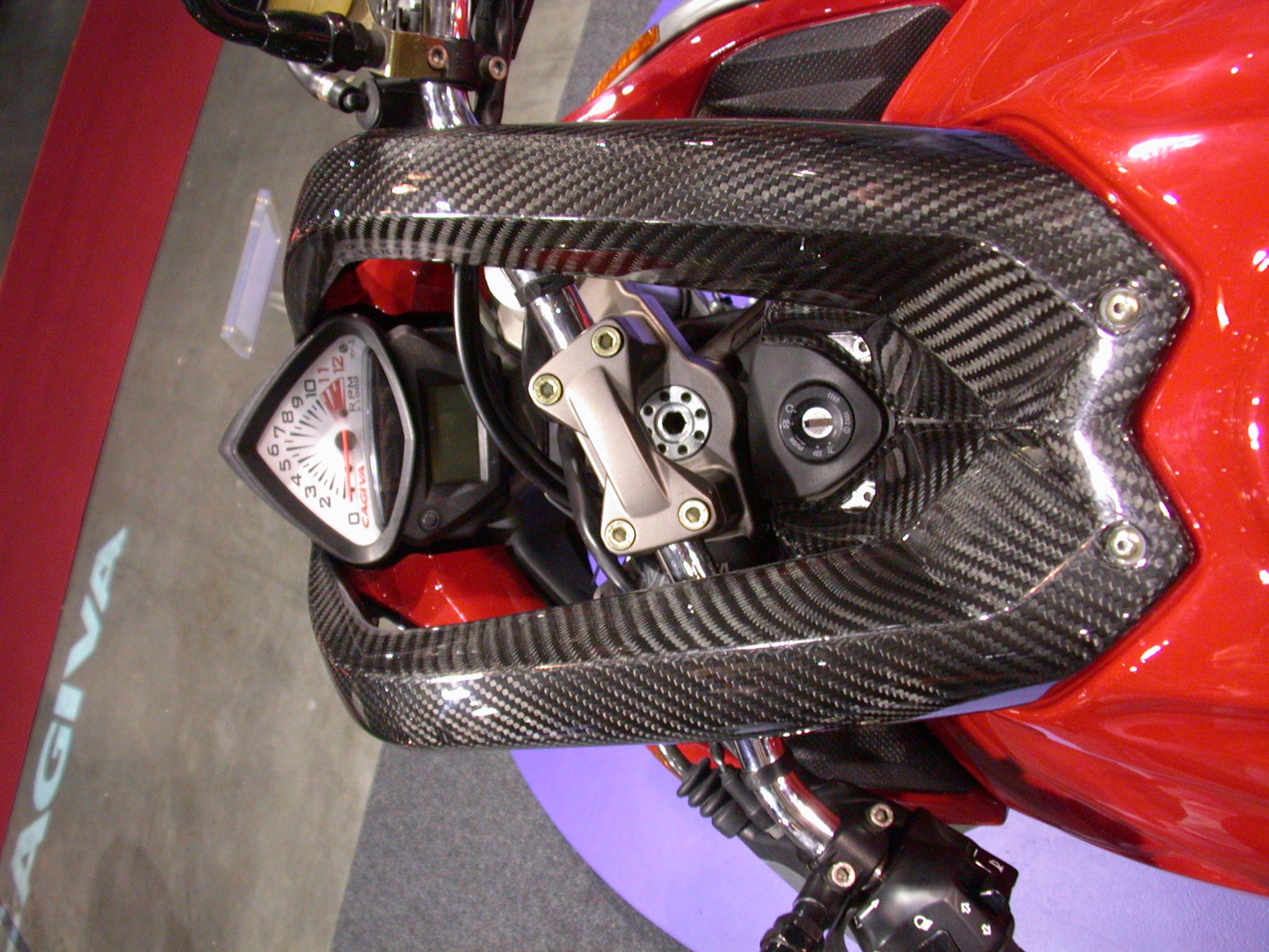 speed dial speedometer bike