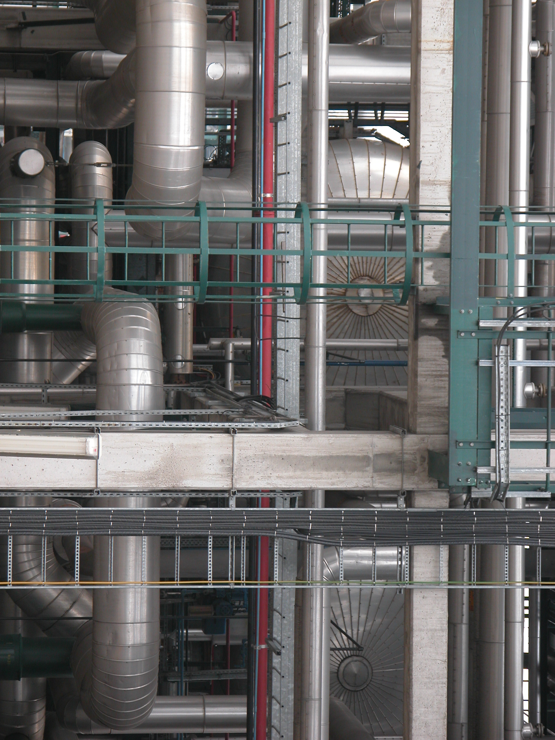 pipes oil industry factory gas gasoline gasworks machine metal pollute power