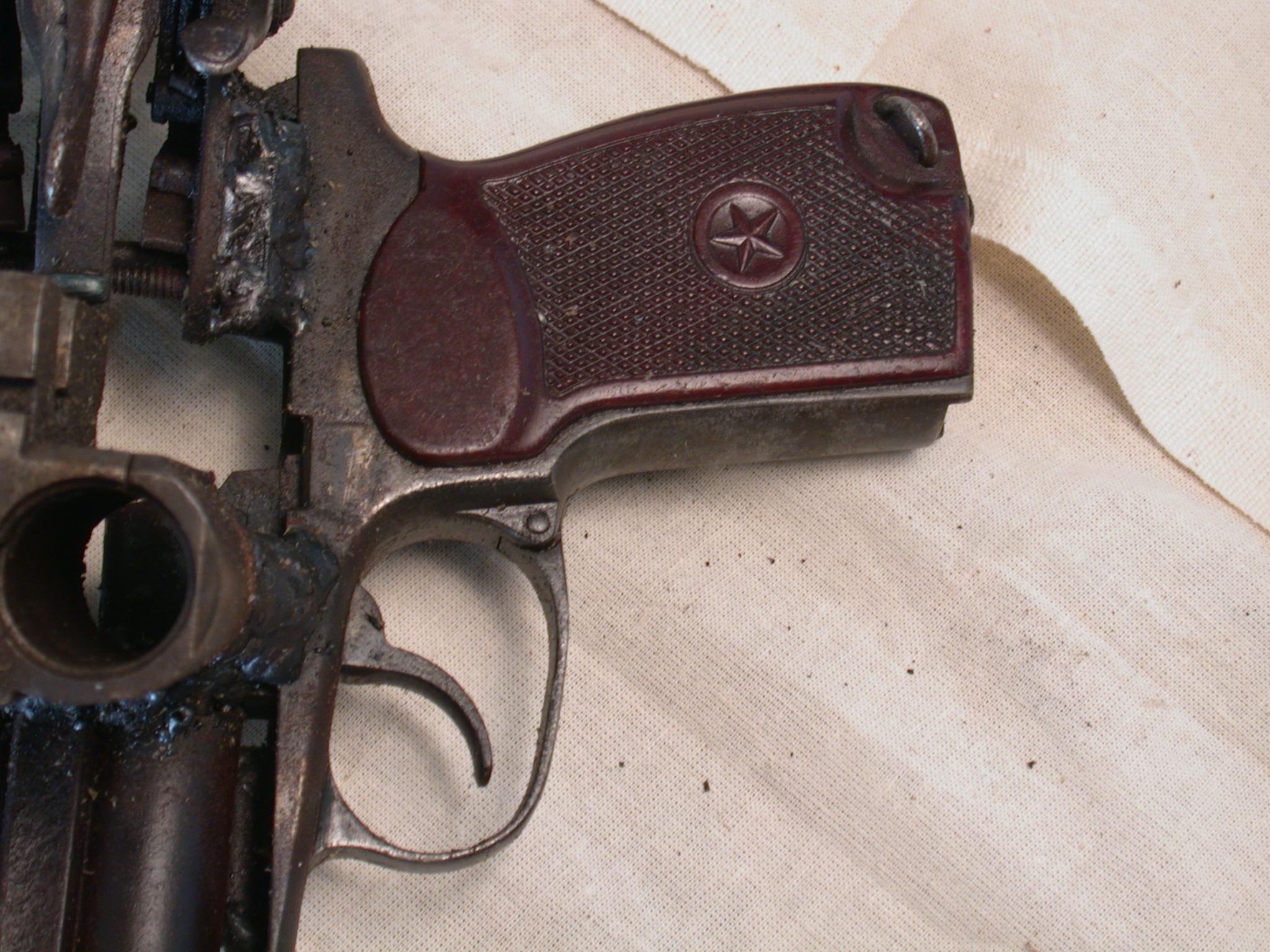 jual pistol