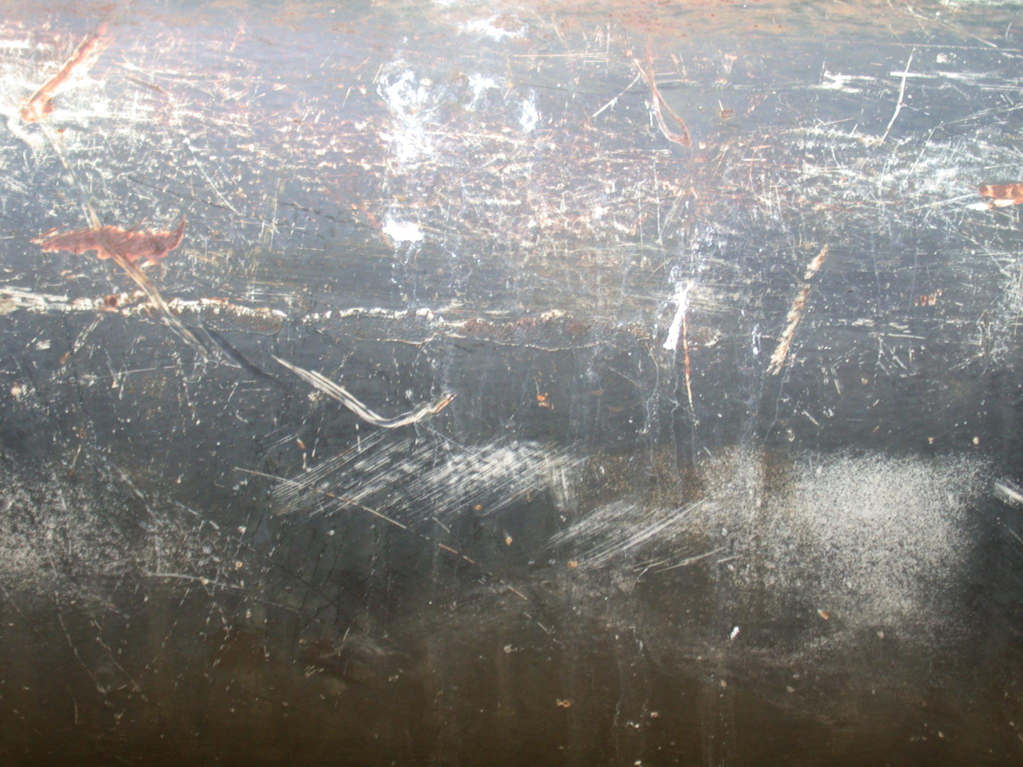 dirty metal steel black steel