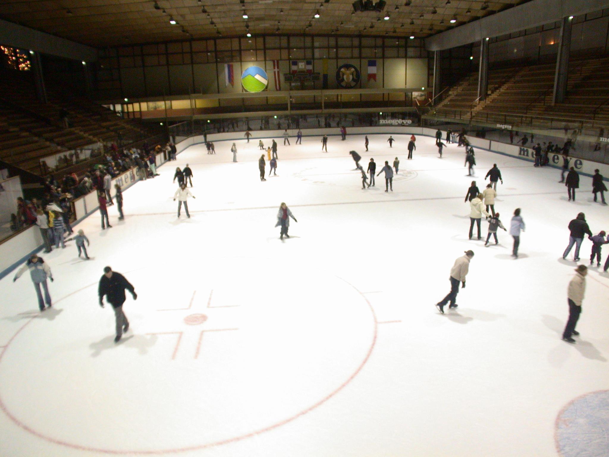 rink icerink ice skating skatingrink iceskating people public frozen