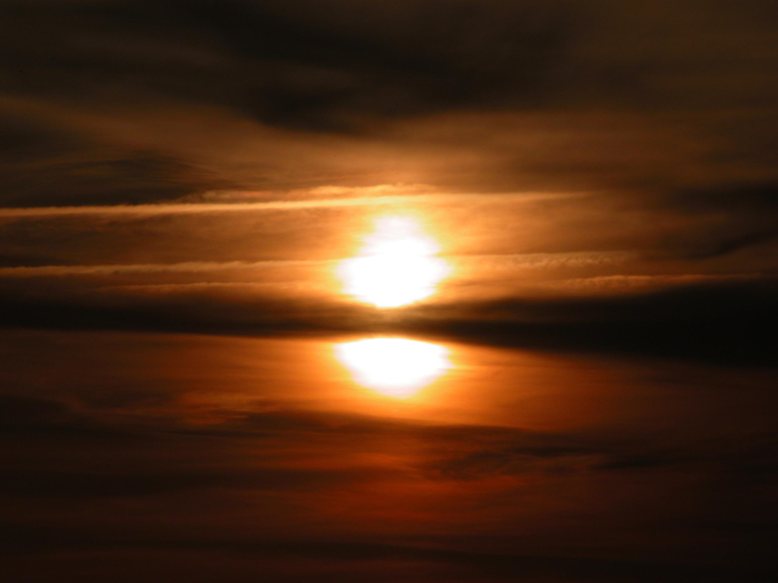 nature elements sun cloud clouds dark sunset sunrise dusk dawn clouded cloudy lightfx lighteffects