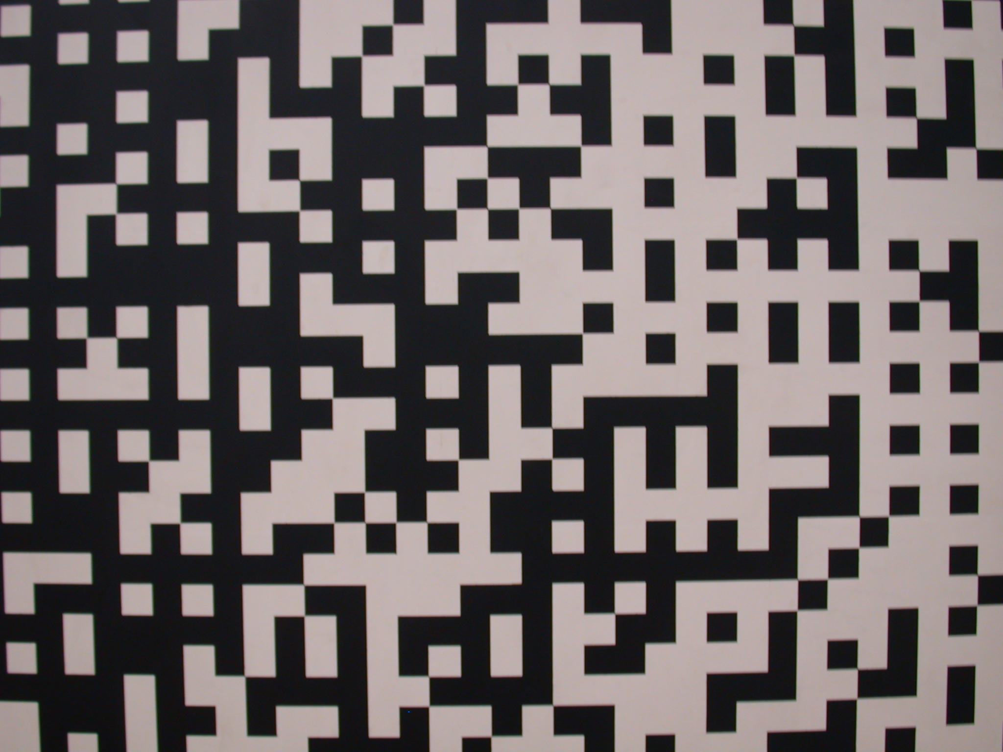 squares grid black and white pattern