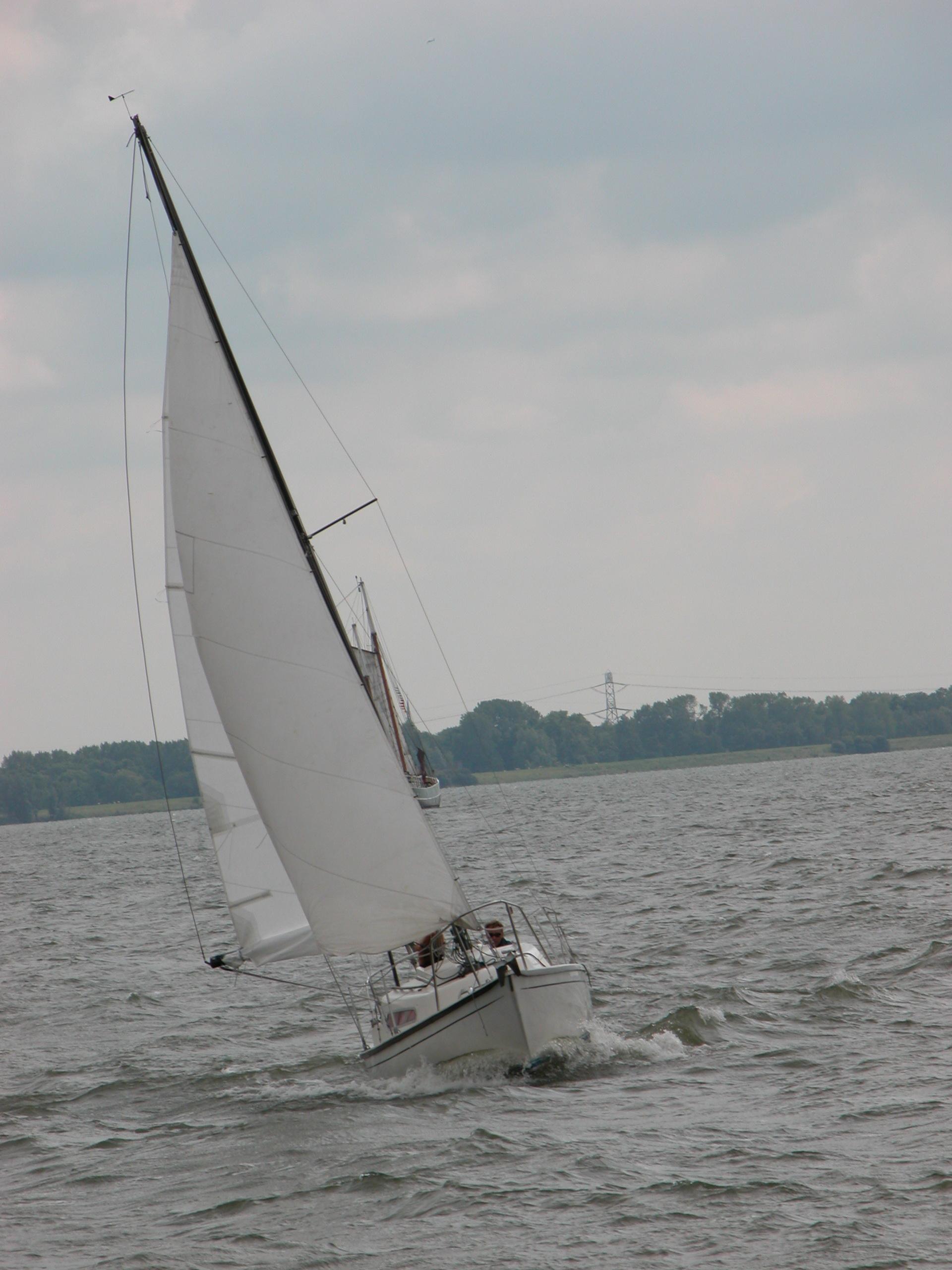 vehicles water sailboat sailing sail boat water sea