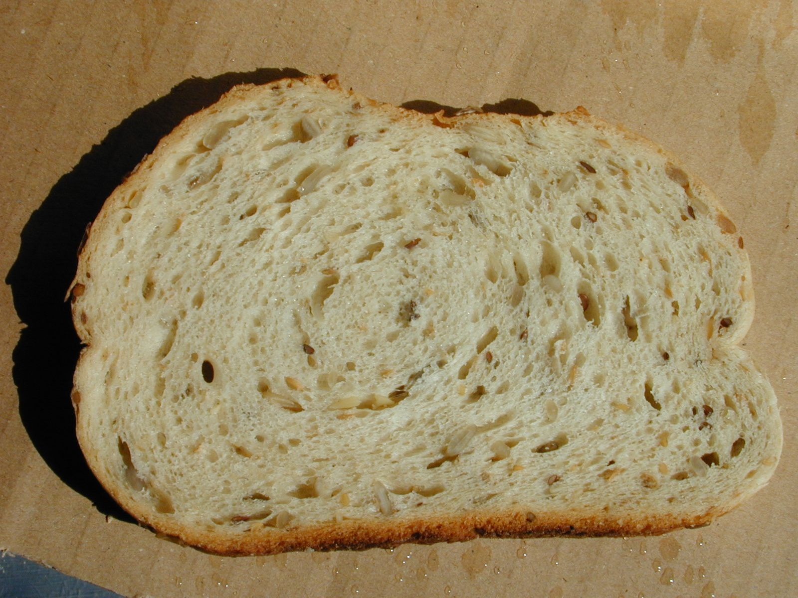 paleo recipe zucchini bread