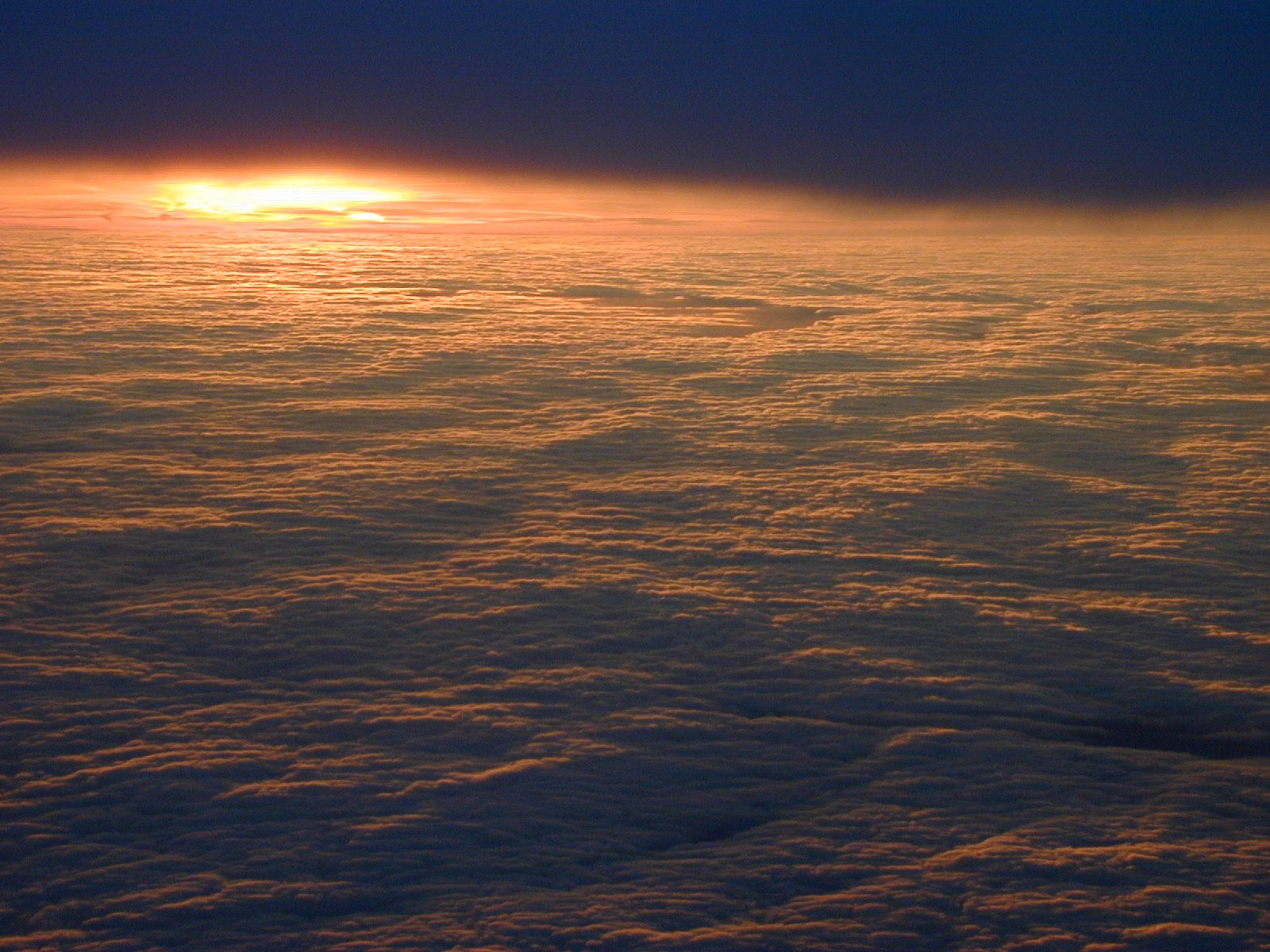 sunset nuclear-blast nuclear blast sun clouds above aeroplane flying