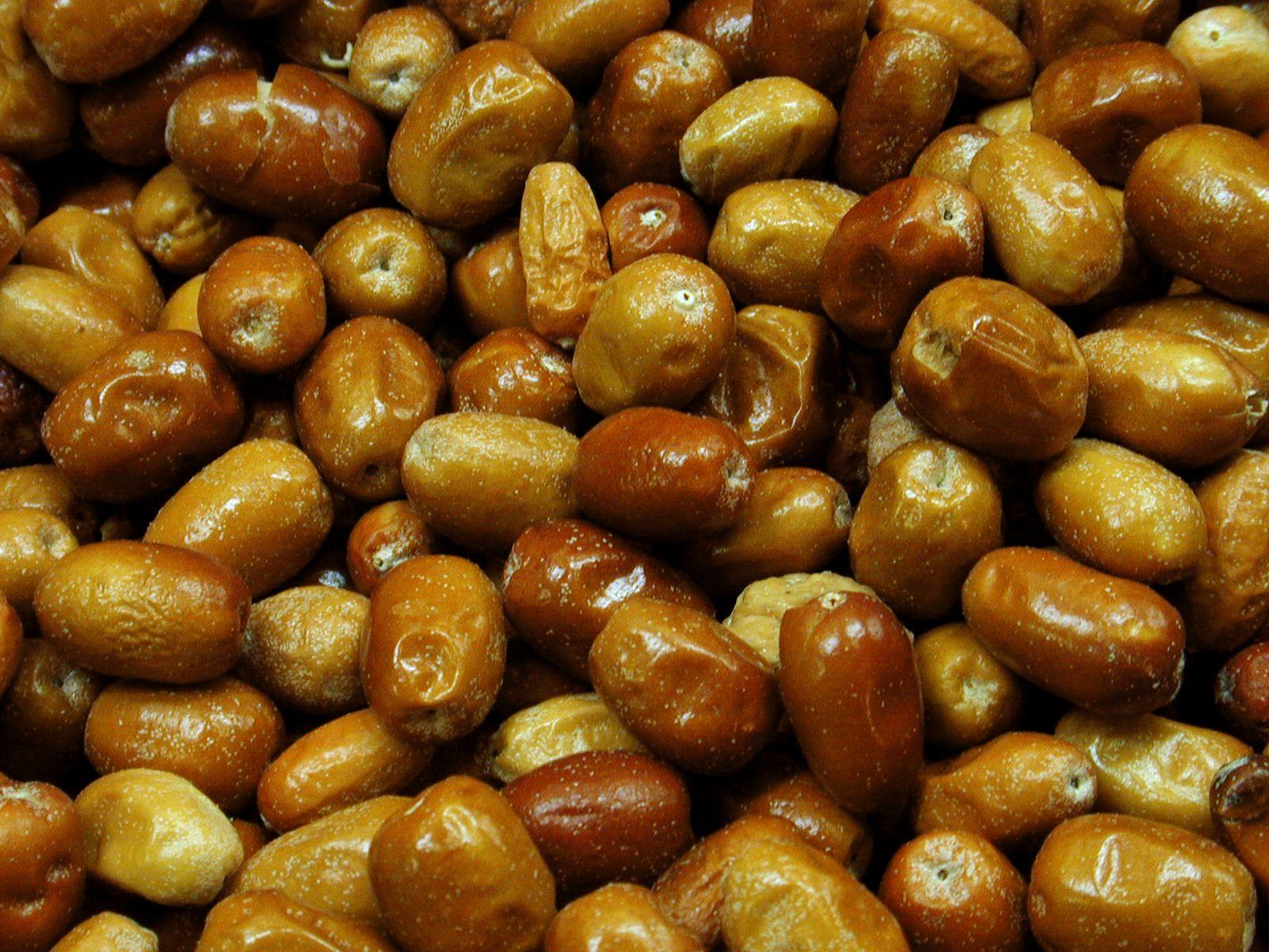 nuts fat salt oil salty oliy nut brown shiny glistening