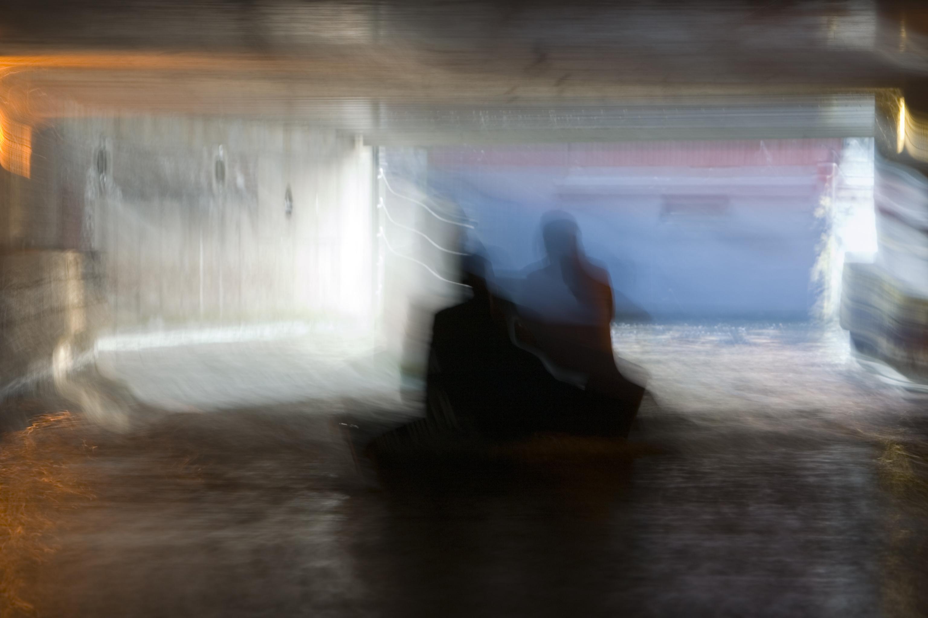 motion blur speed