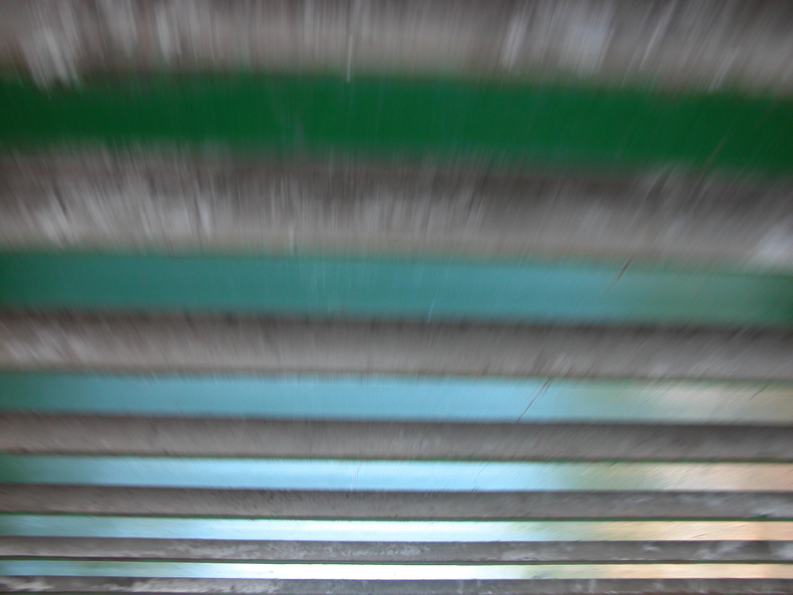 blurs roof concrete speed bars