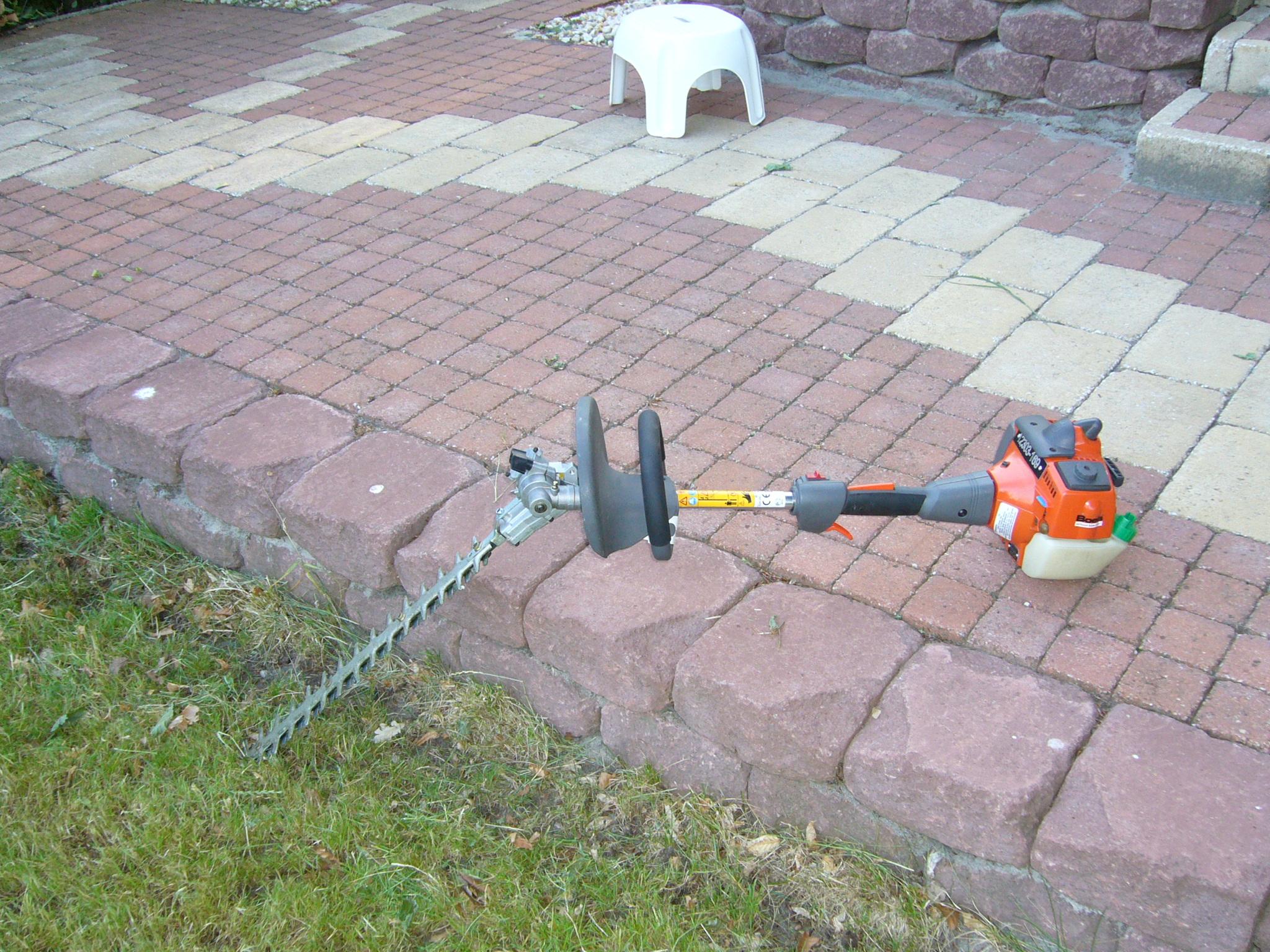 janny electir hedge trimmer garden gardening tool