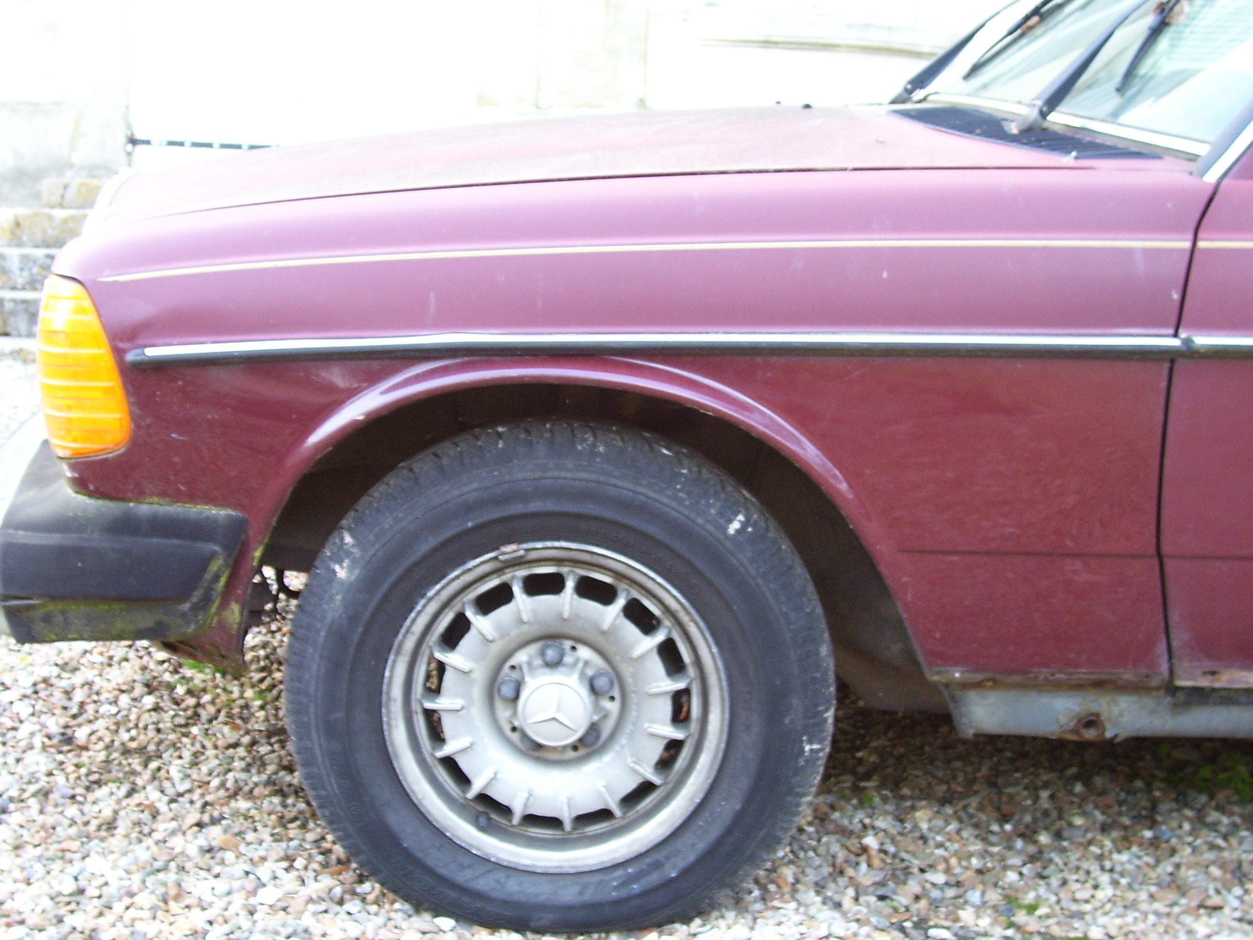 makkes vehicles land tire wheel mercedes car carkit side red