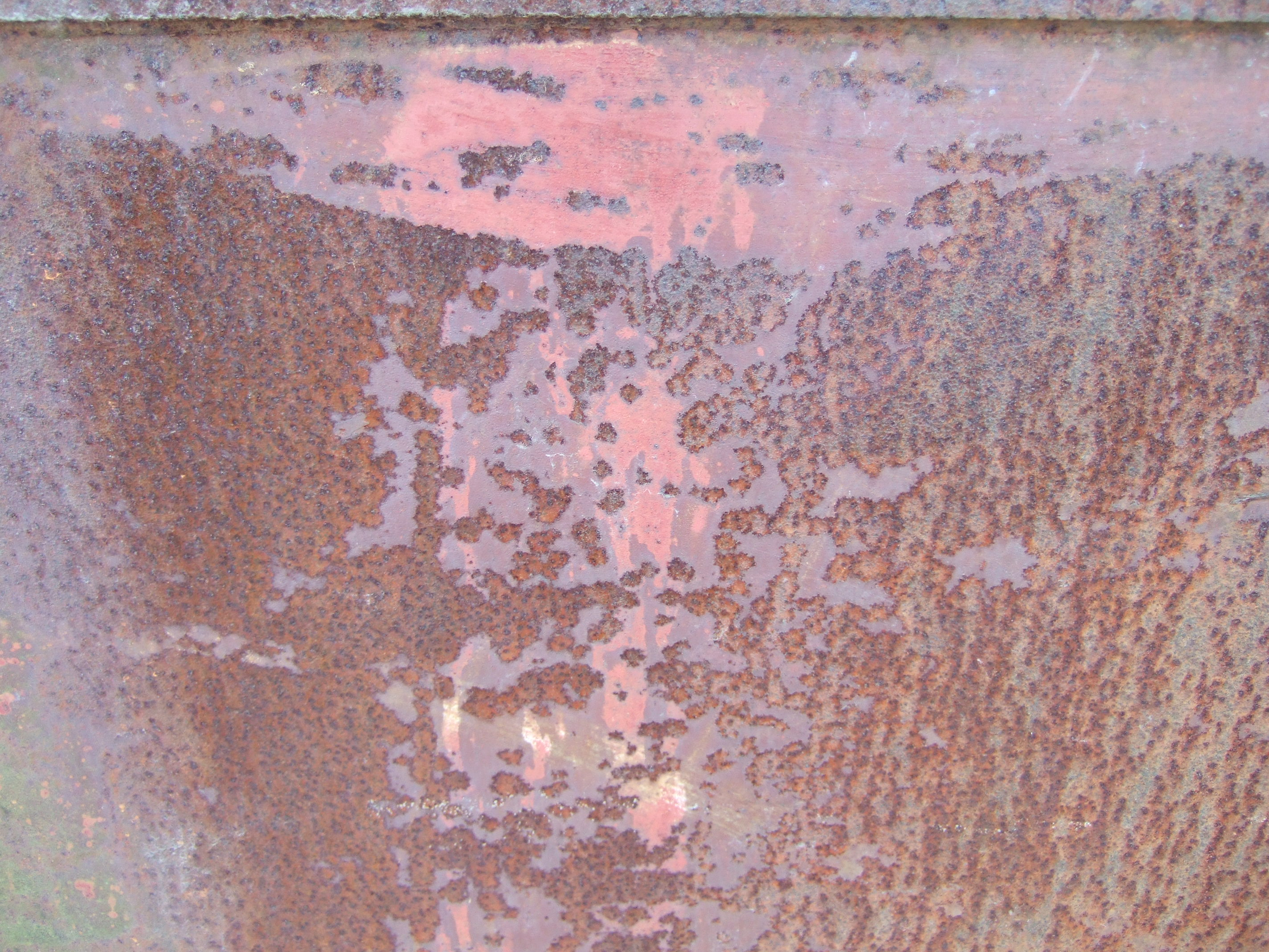 tabus rust metal steel iron